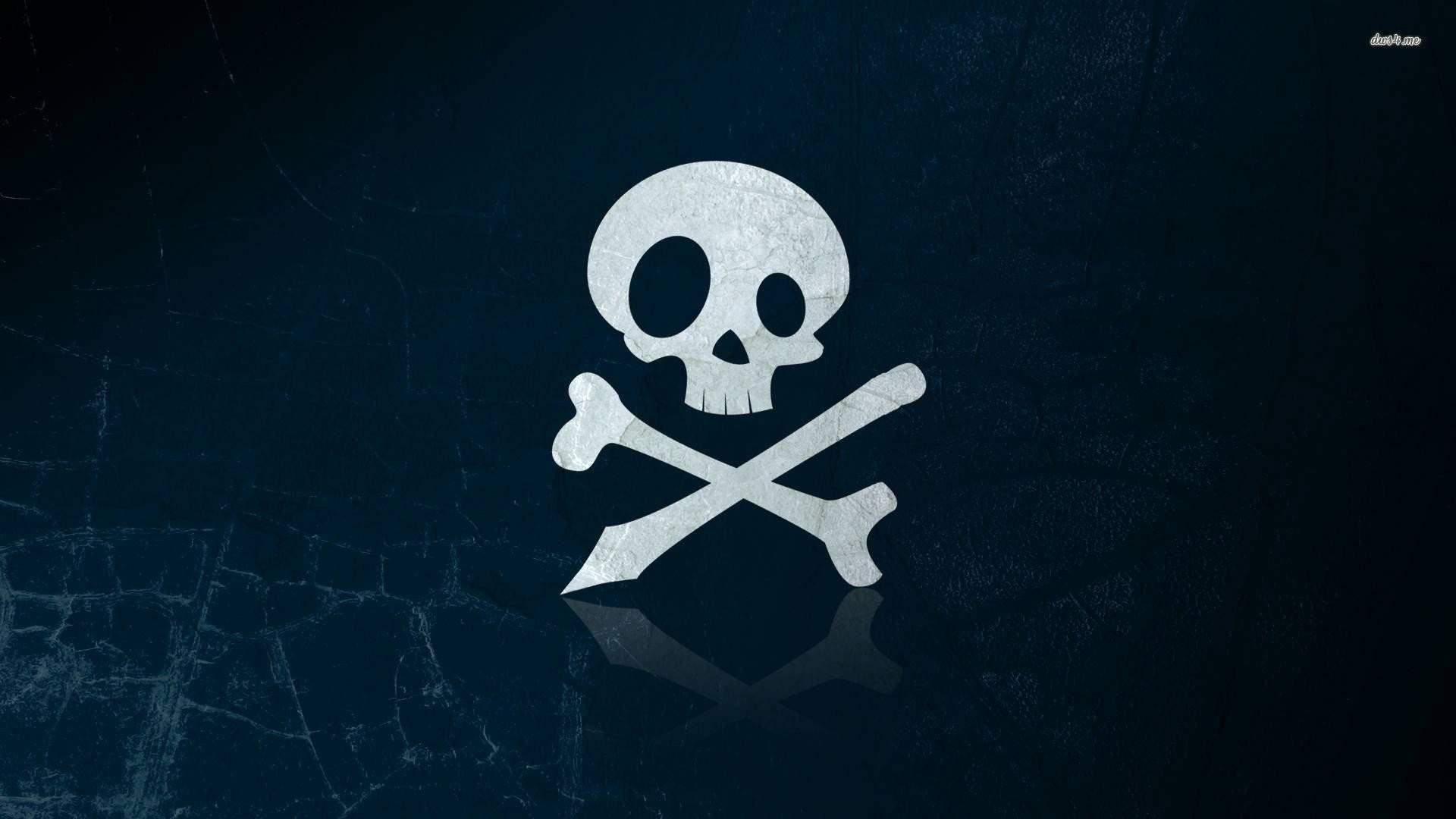 Skull And Crossbones 726501 …