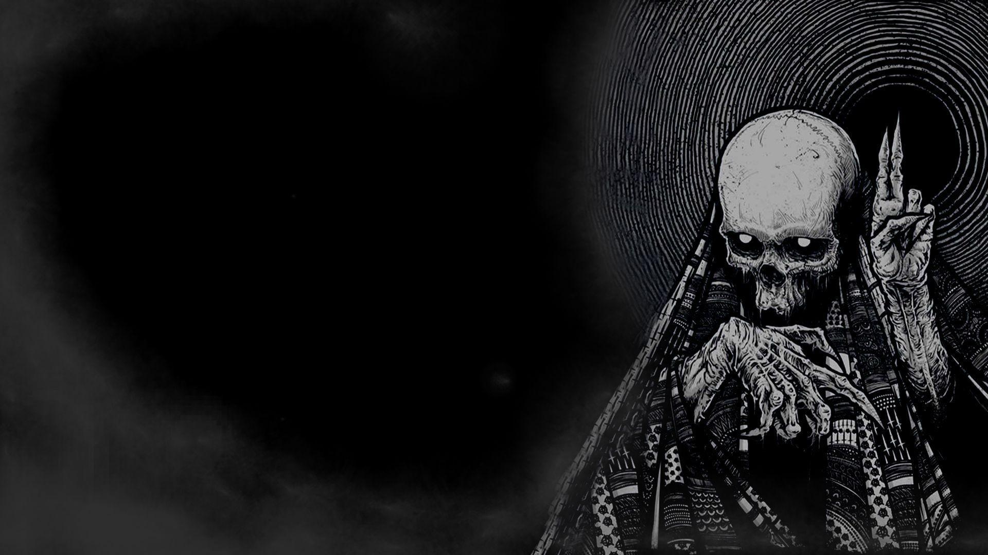 Full HD p Skull Wallpapers HD Desktop Backgrounds x