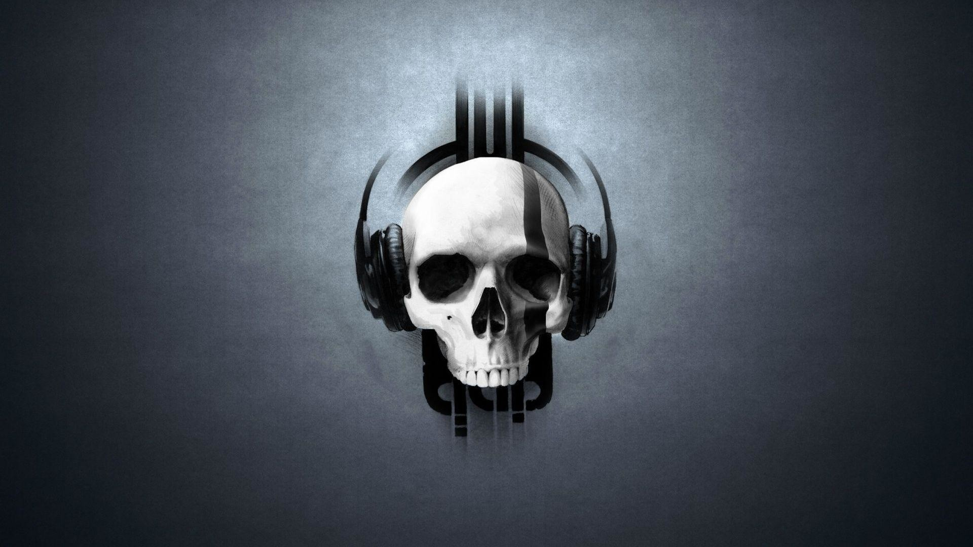 Download <b>Skull Wallpapers</b> Group …