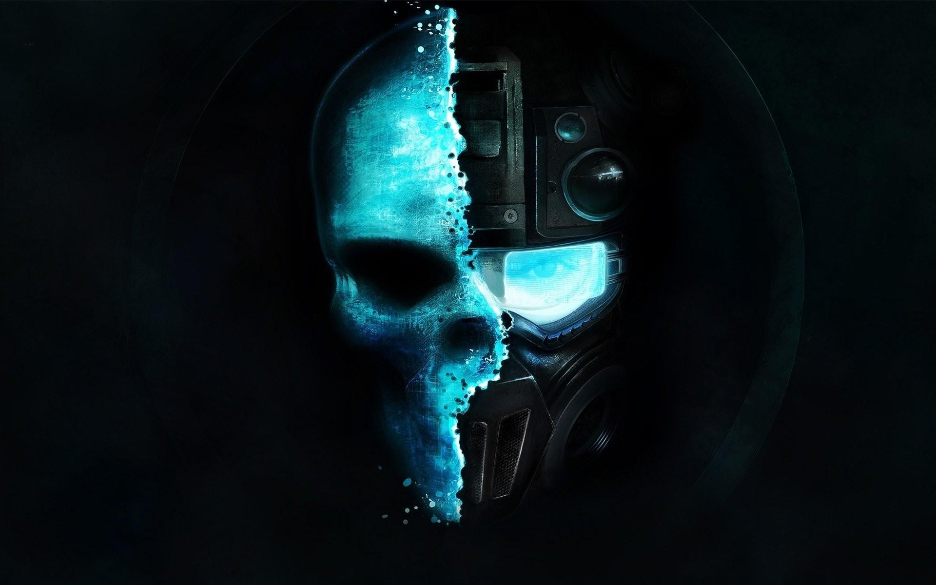 3D Skull Wallpapers HD
