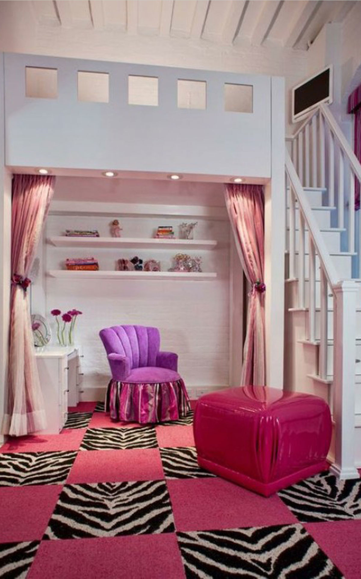Cool Room Decorations For Girls Pretty Girls Bedroom Designs Cool Rooms  Pink And The Room Cheap