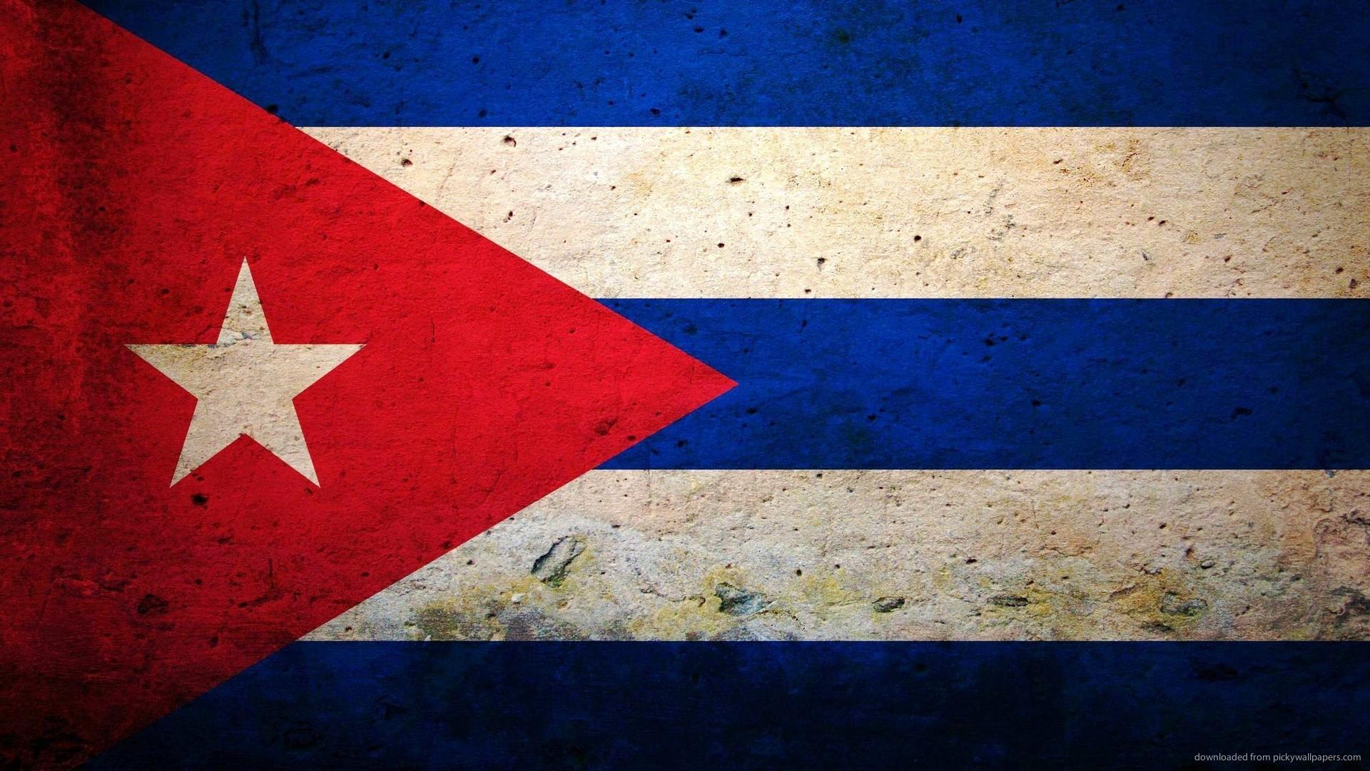 Cuba Flag picture