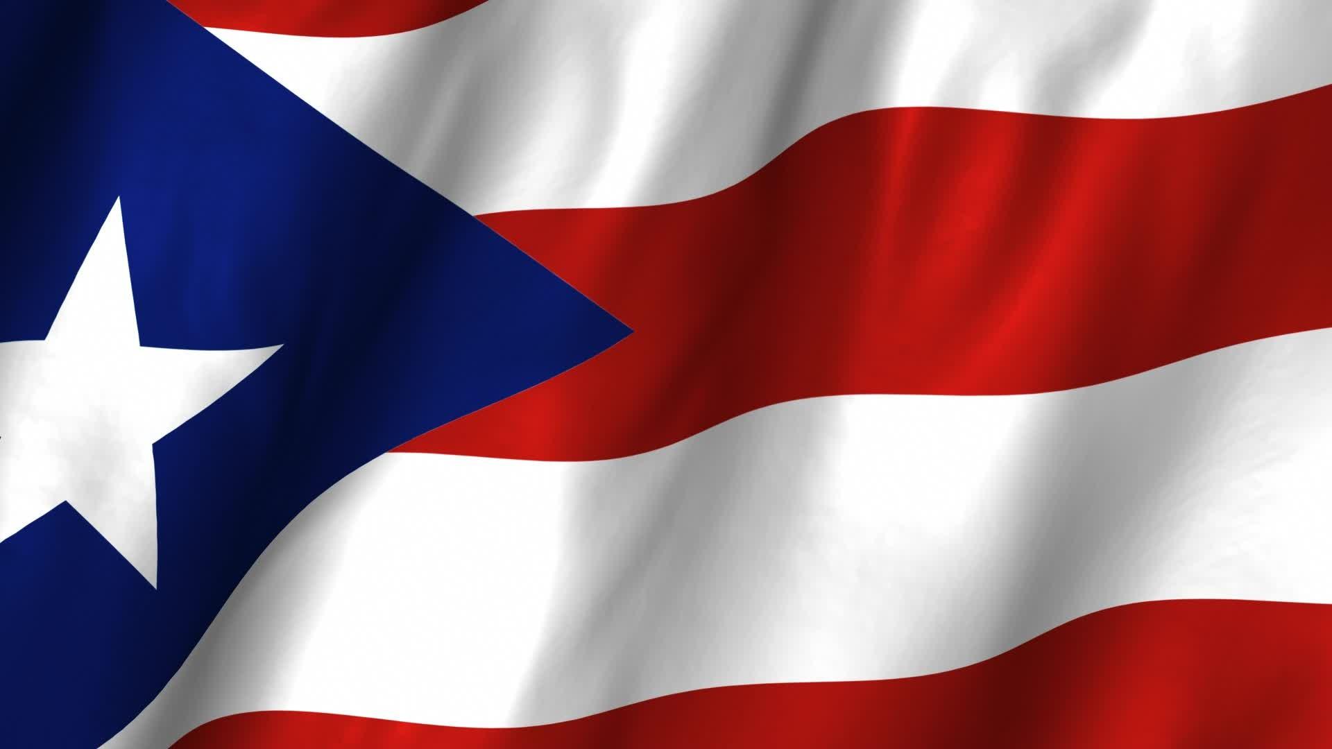 Puerto Rico Flag Desktop Wallpaper 50702 px .