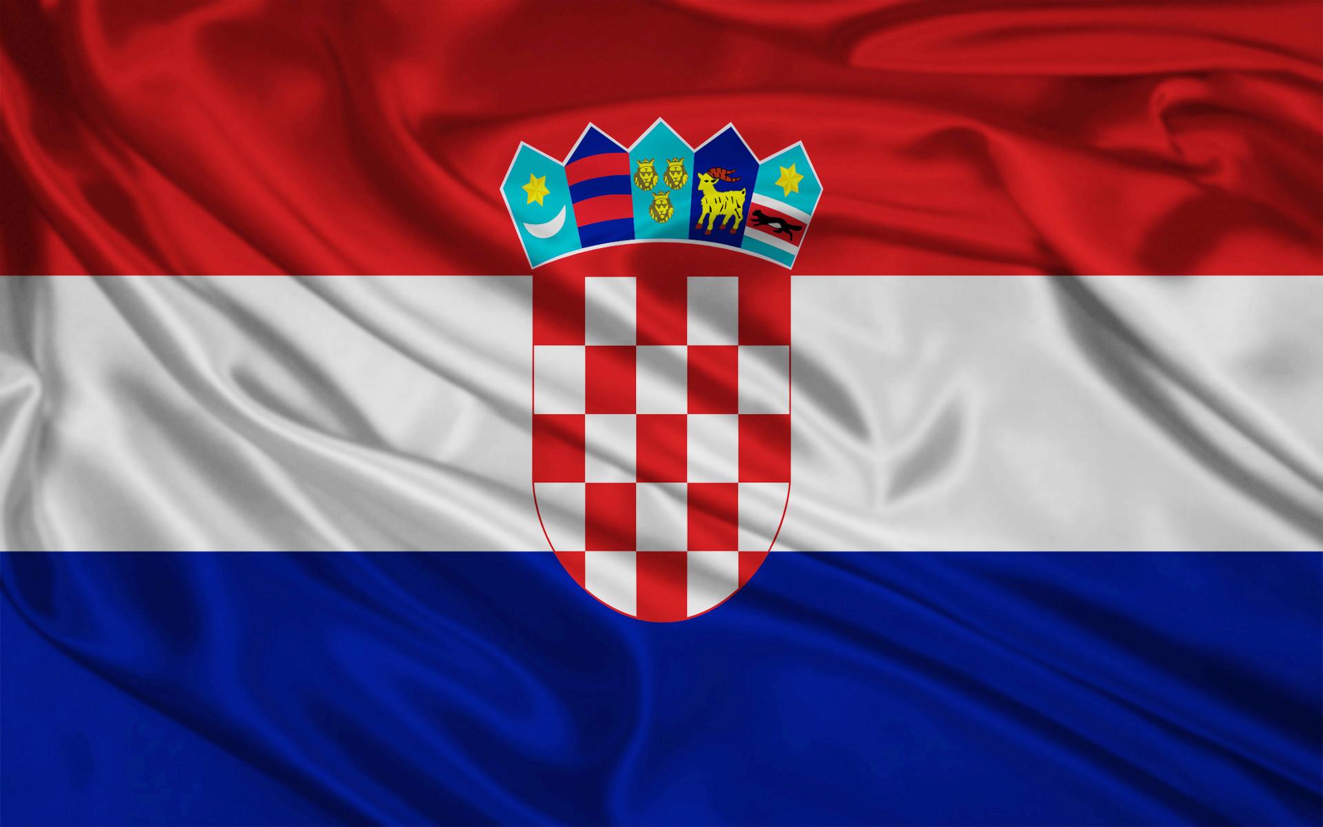 Previous: Croatia Flag …