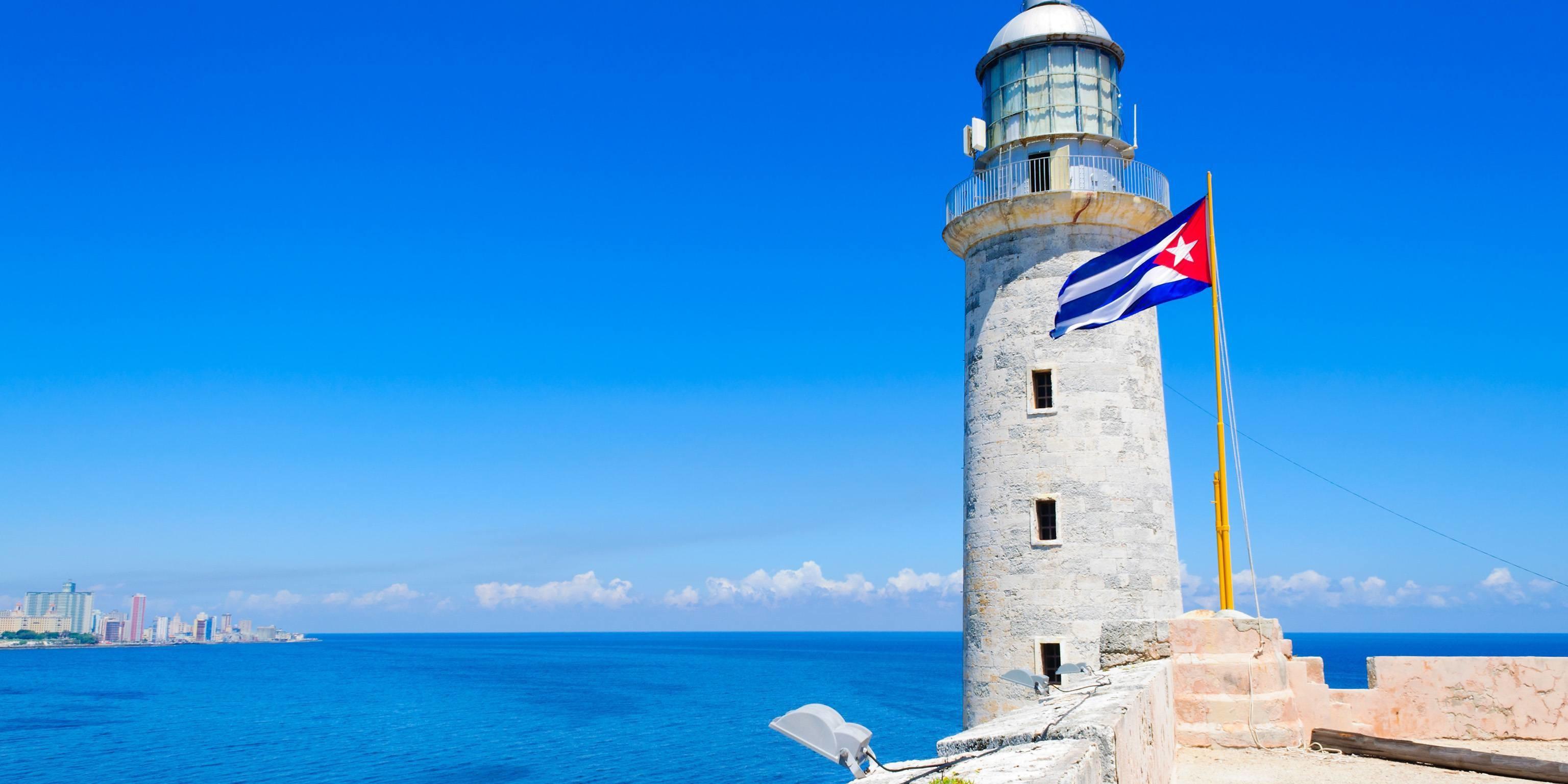 Let's Go To Cuba
