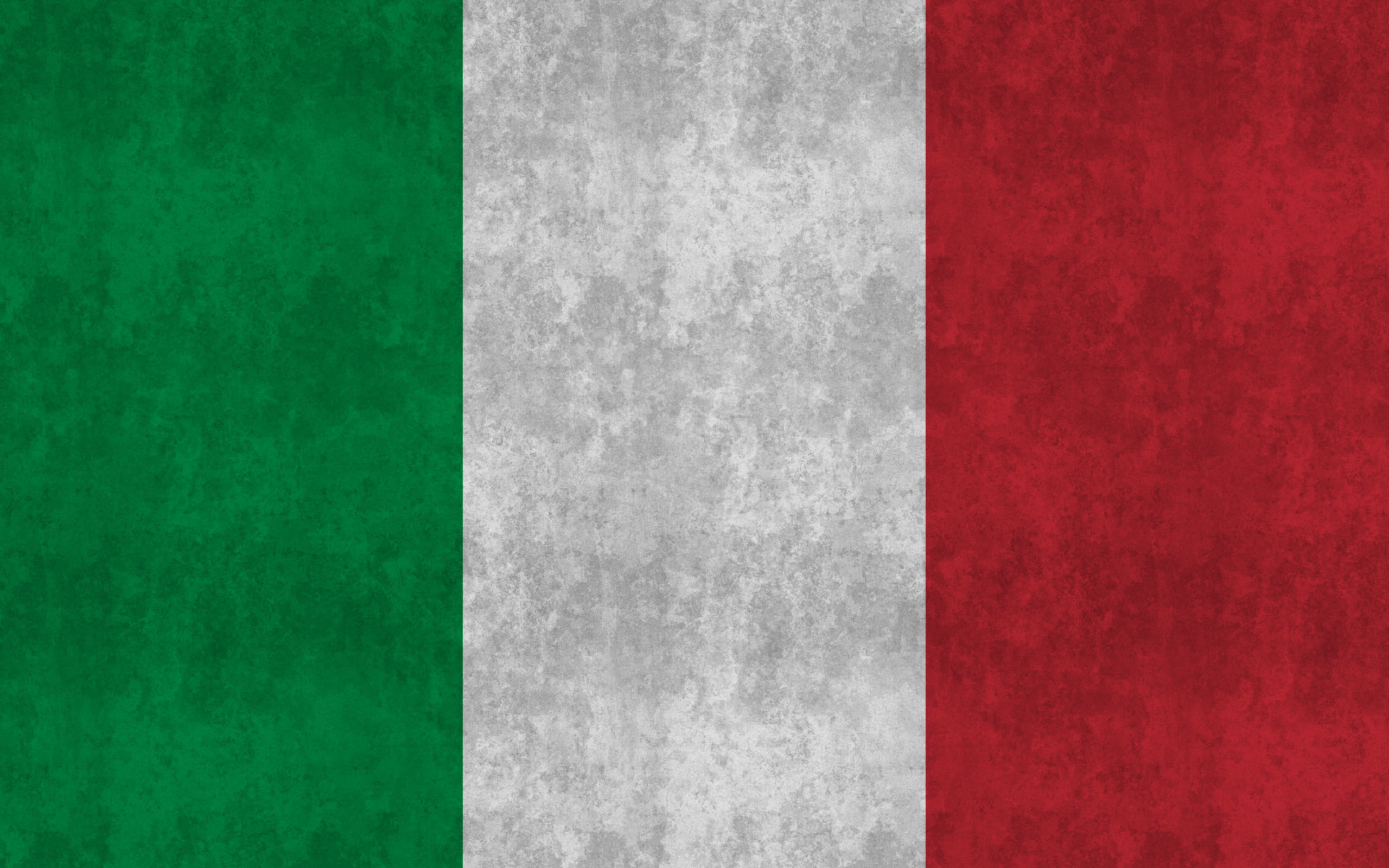 Italian Flag Wallpapers