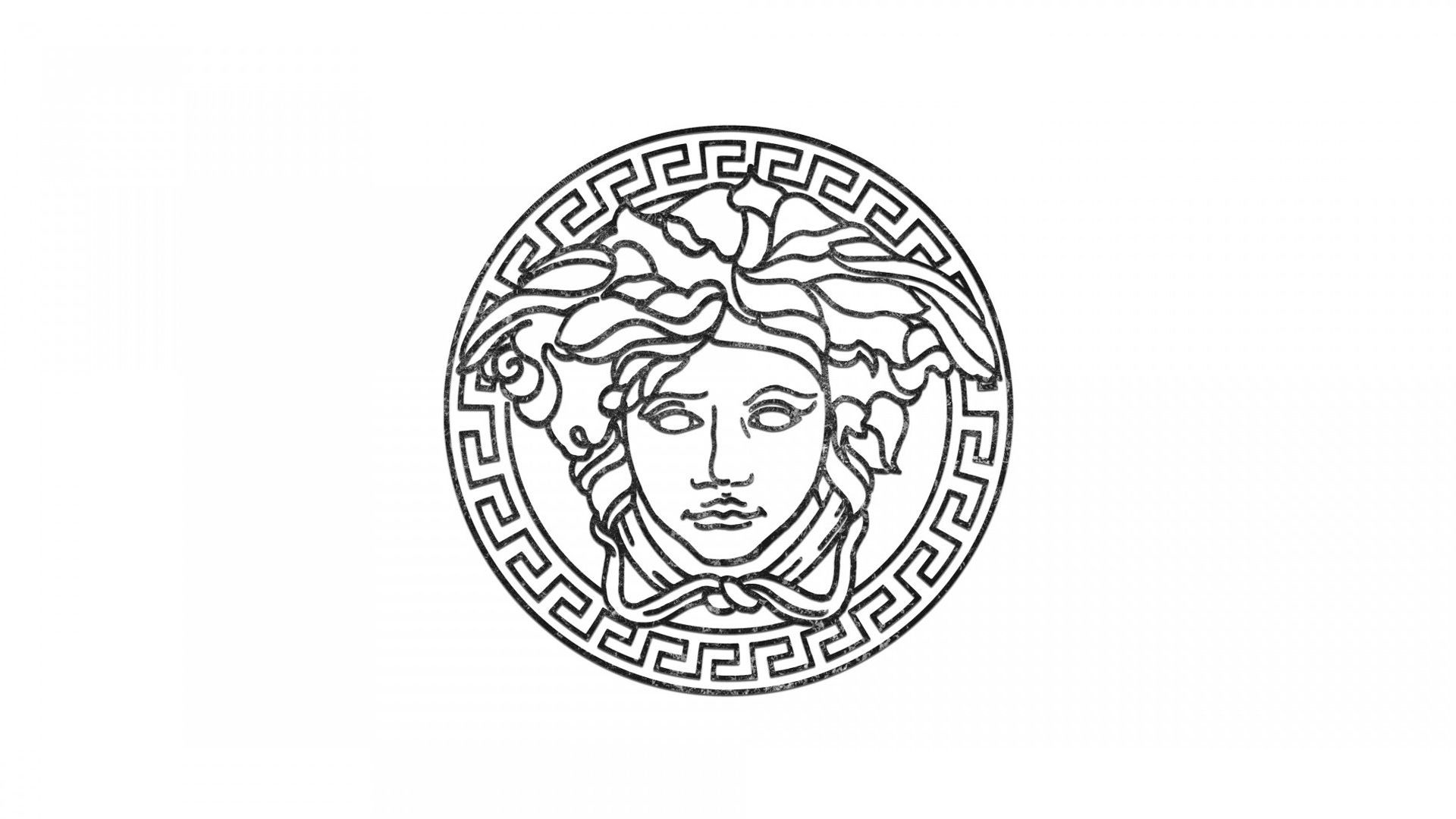Versace Full HD Background
