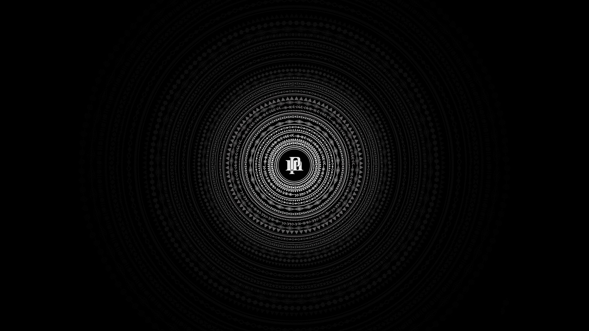 Circle-HD Wallpaper