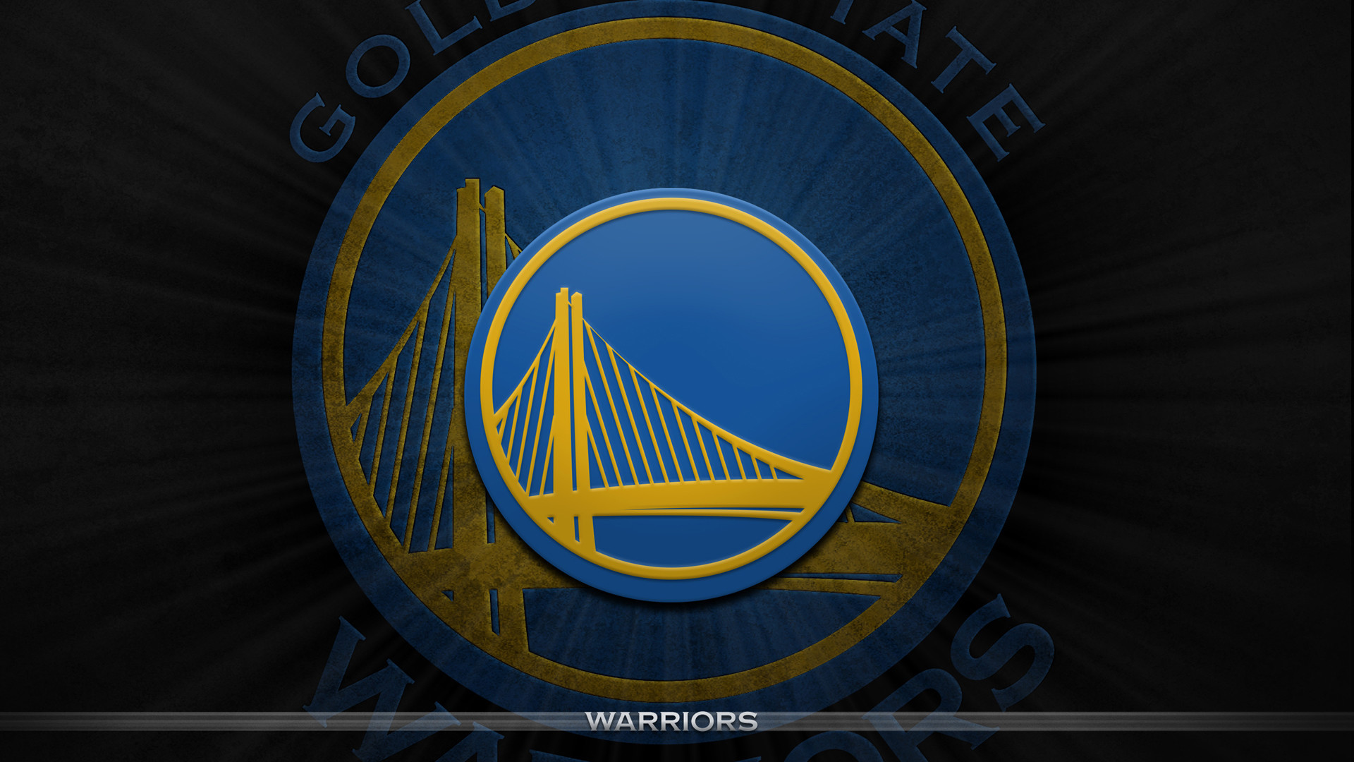 Wallpapers Golden State Warriors