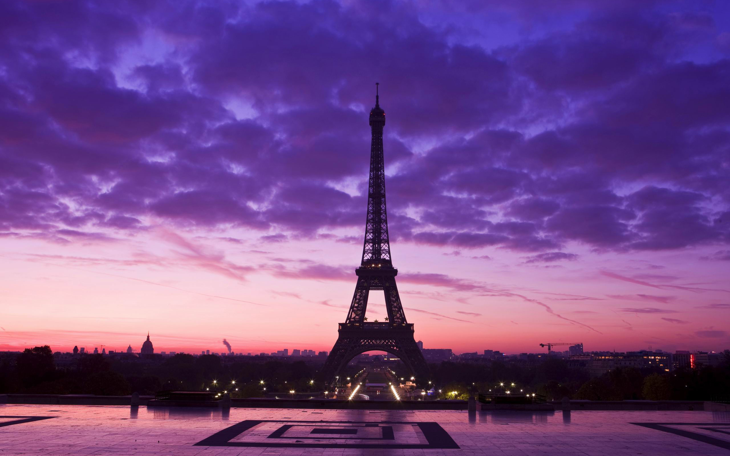 71 Cute Paris