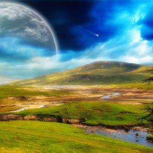 Spiritual Backgrounds