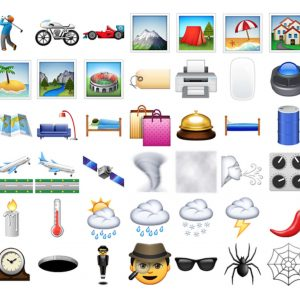 Emoji Wallpapers for Boys