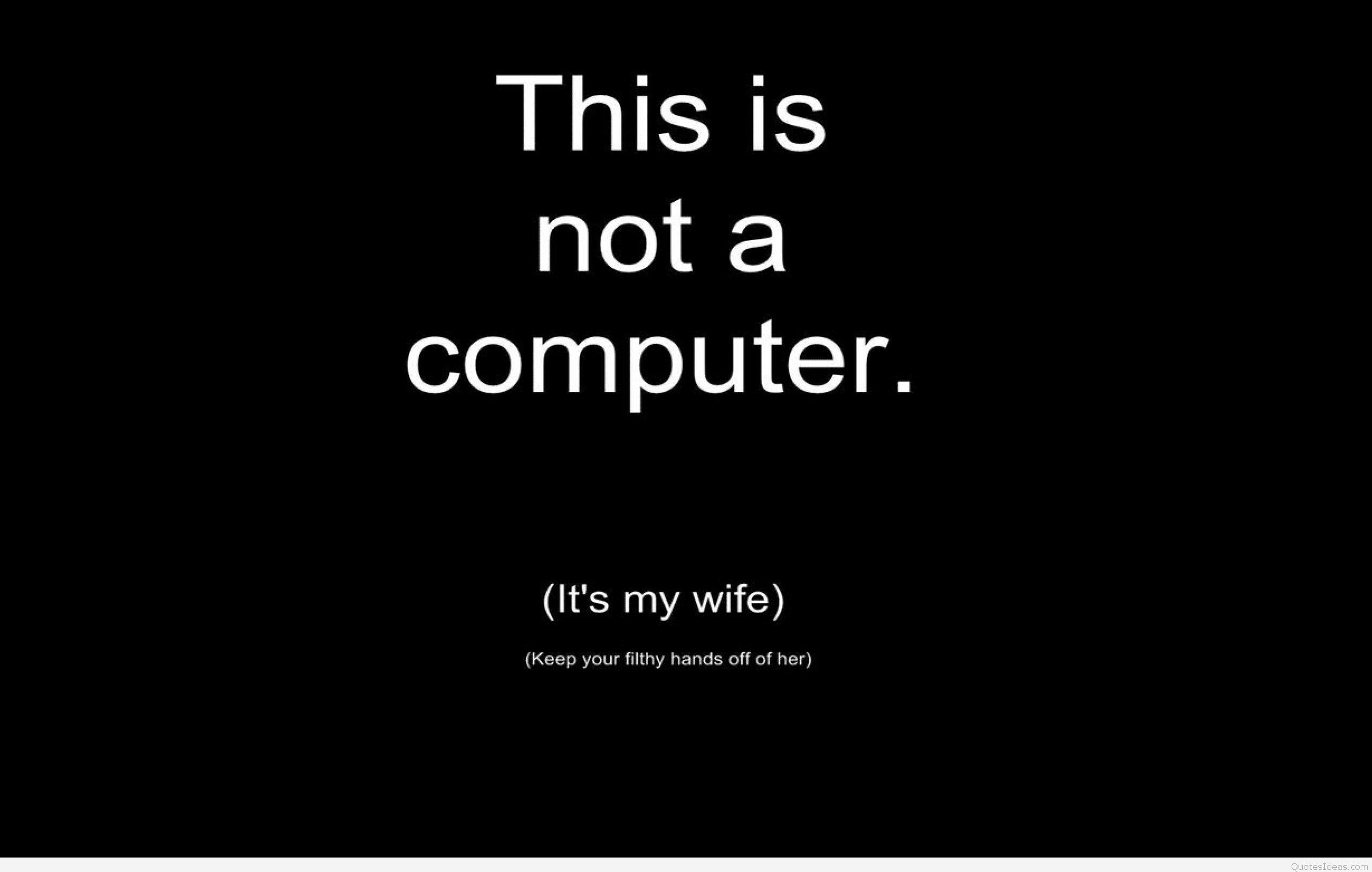 Funny-Black-Quote-Wallpaper-HD-Background-Desktop-Free-