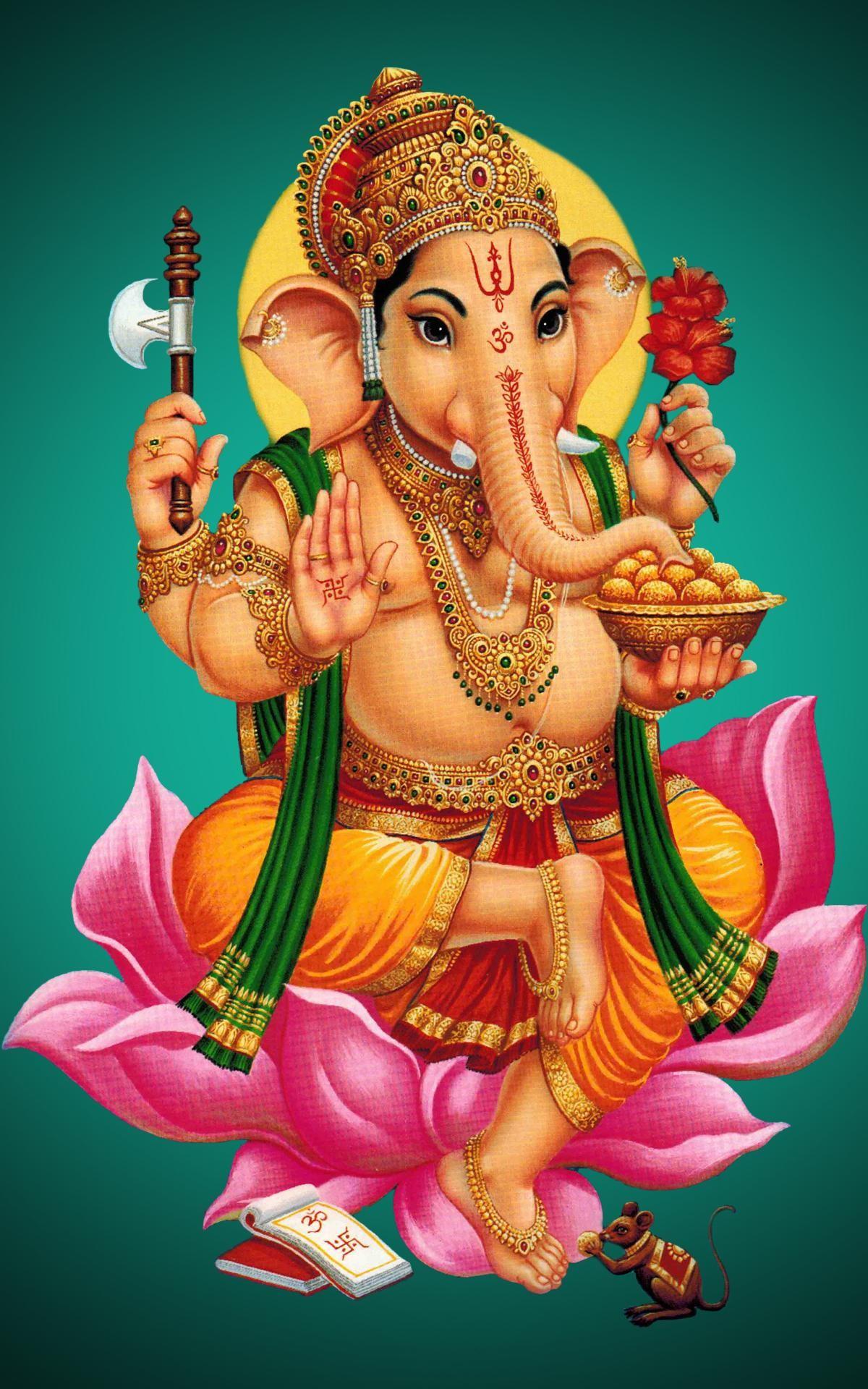 Download – Lord Ganesha Wallpaper