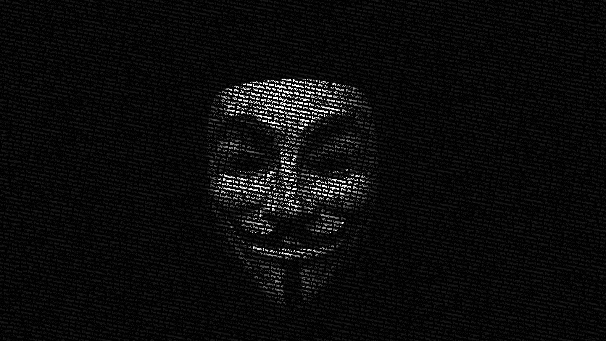 Anonymous Guy Fawkes typographic portrait wallpaper     247489    WallpaperUP