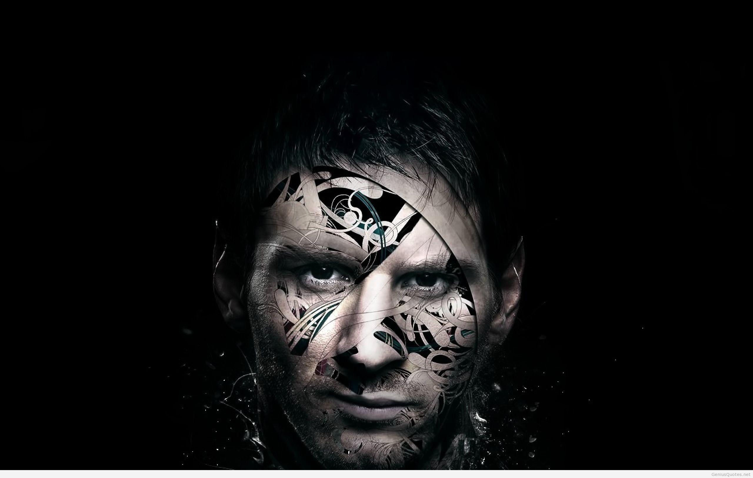 Lionel Messi Wallpaper 2560×1627