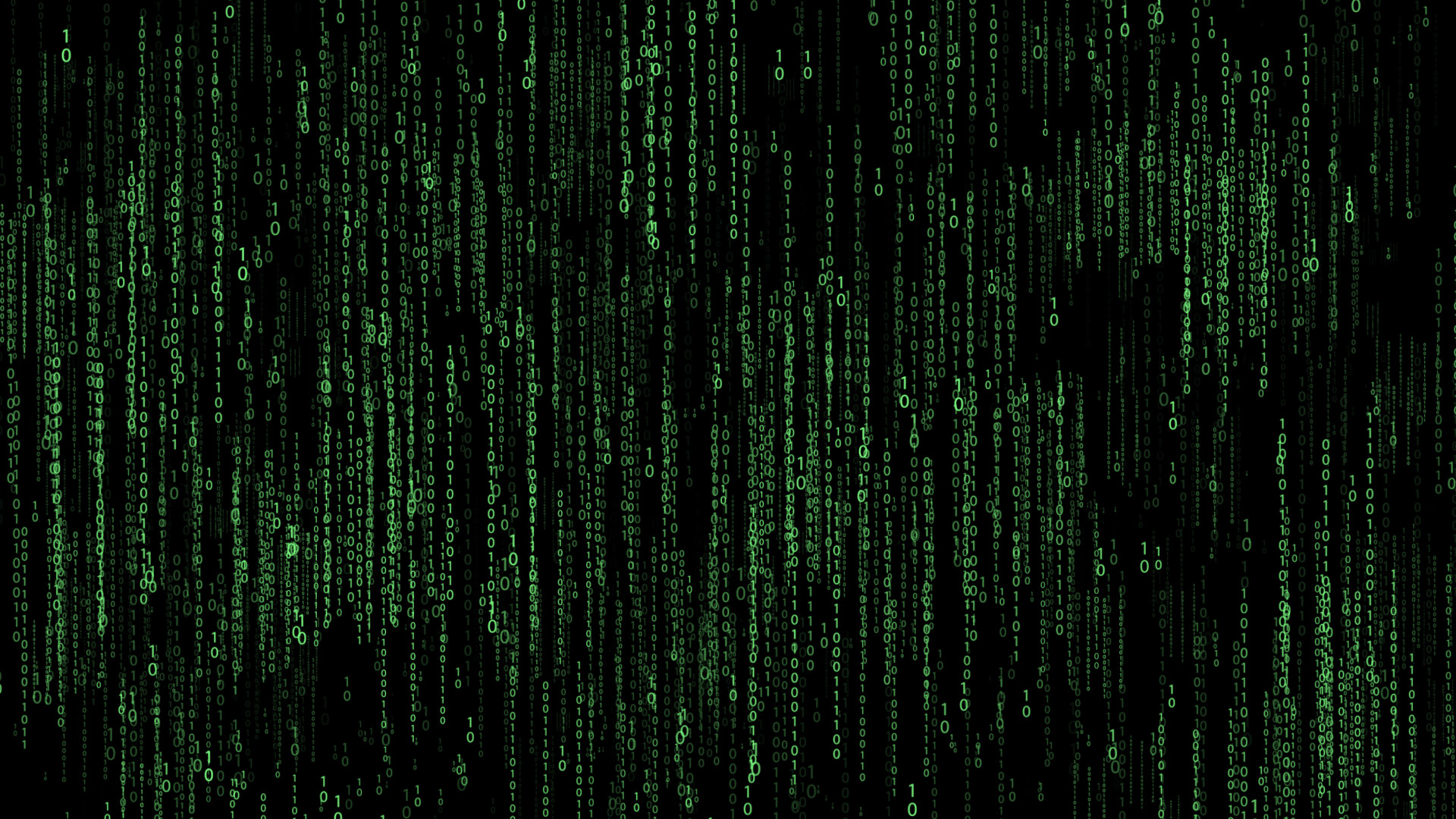 Binary Code Wallpapers Wallpaper
