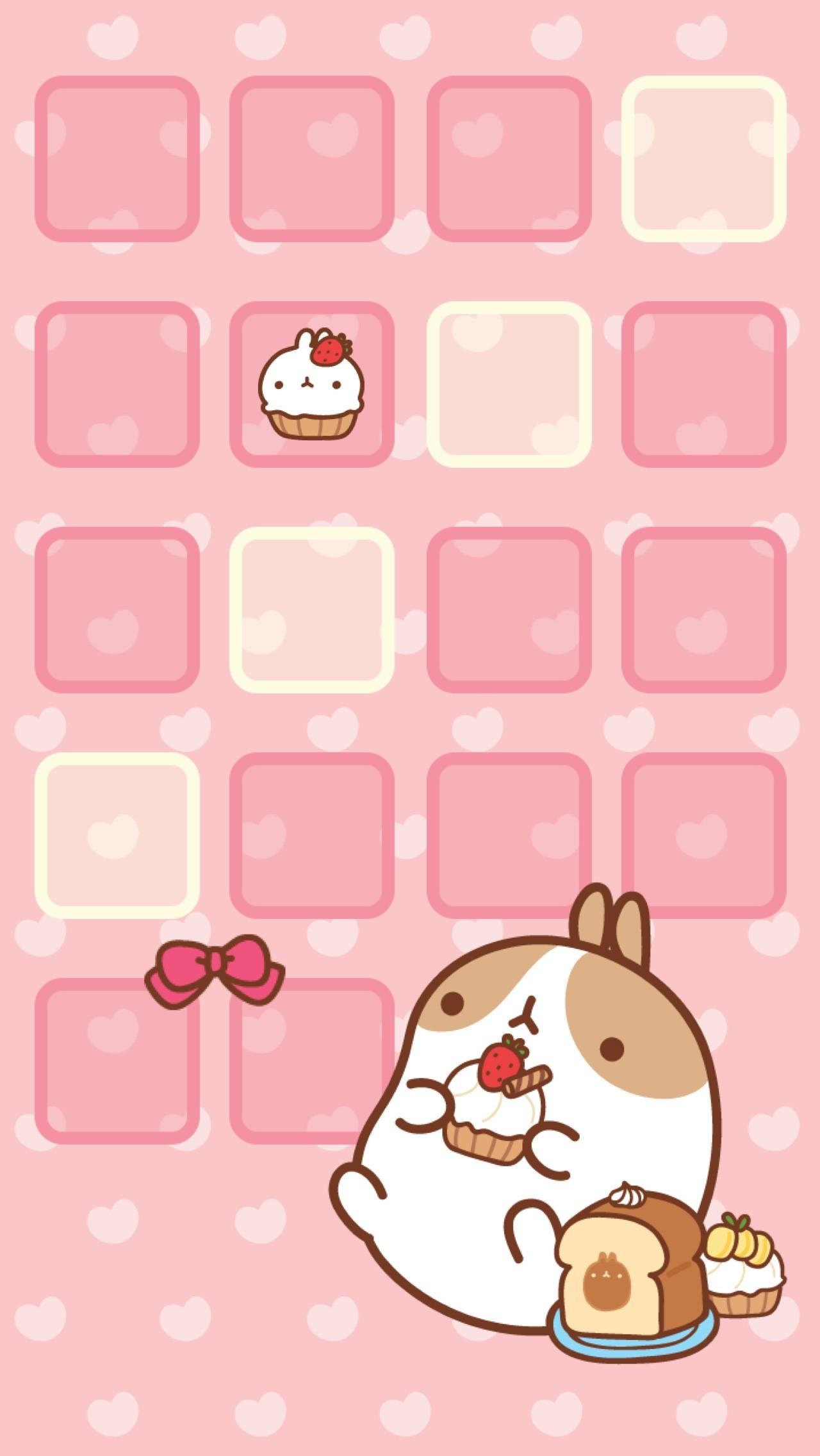 Cute Iphone HD Wallpapers
