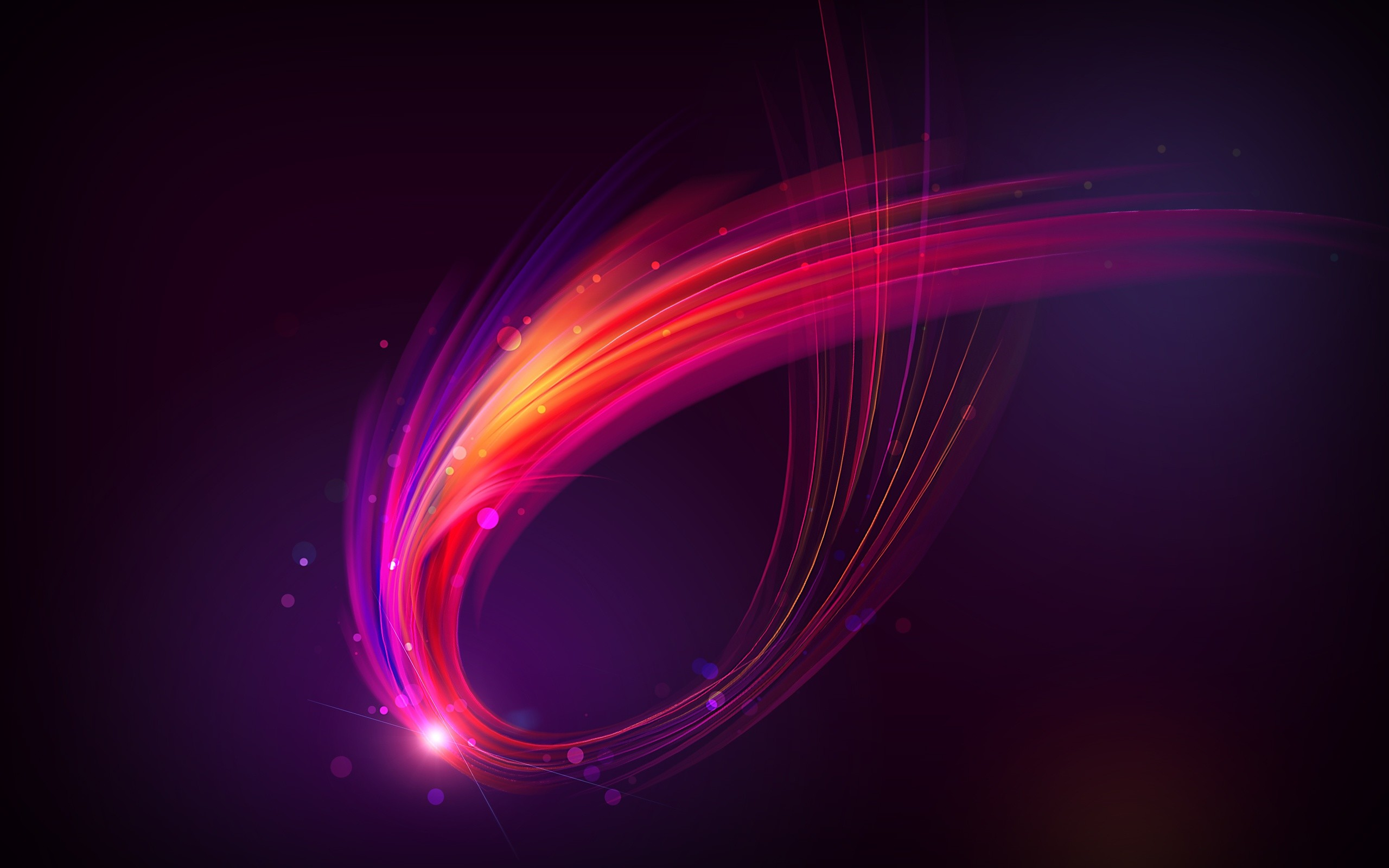 55 Abstract Desktop Wallpapers And Backgrounds