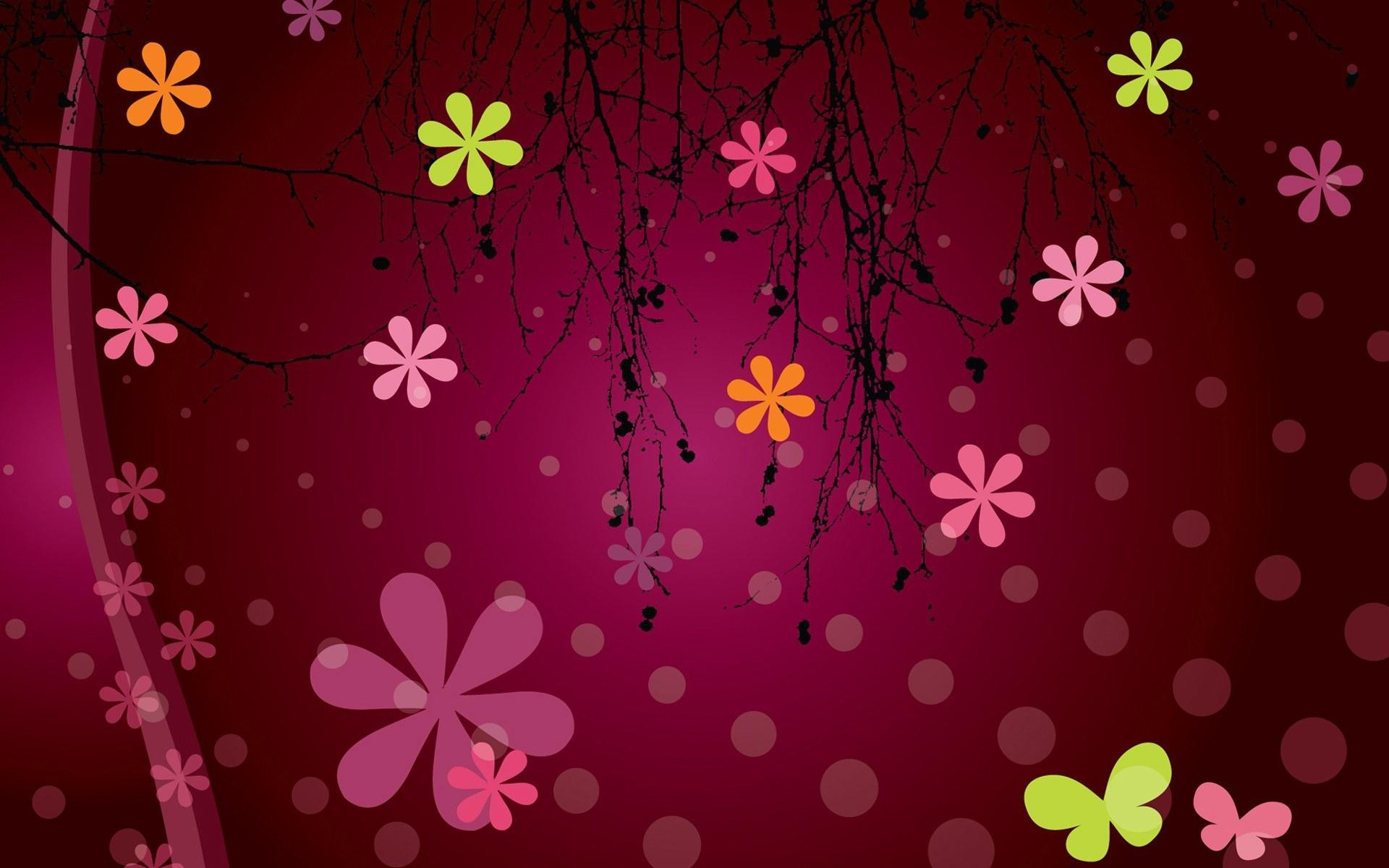 53+ Girly Girl Wallpapers Backgrounds