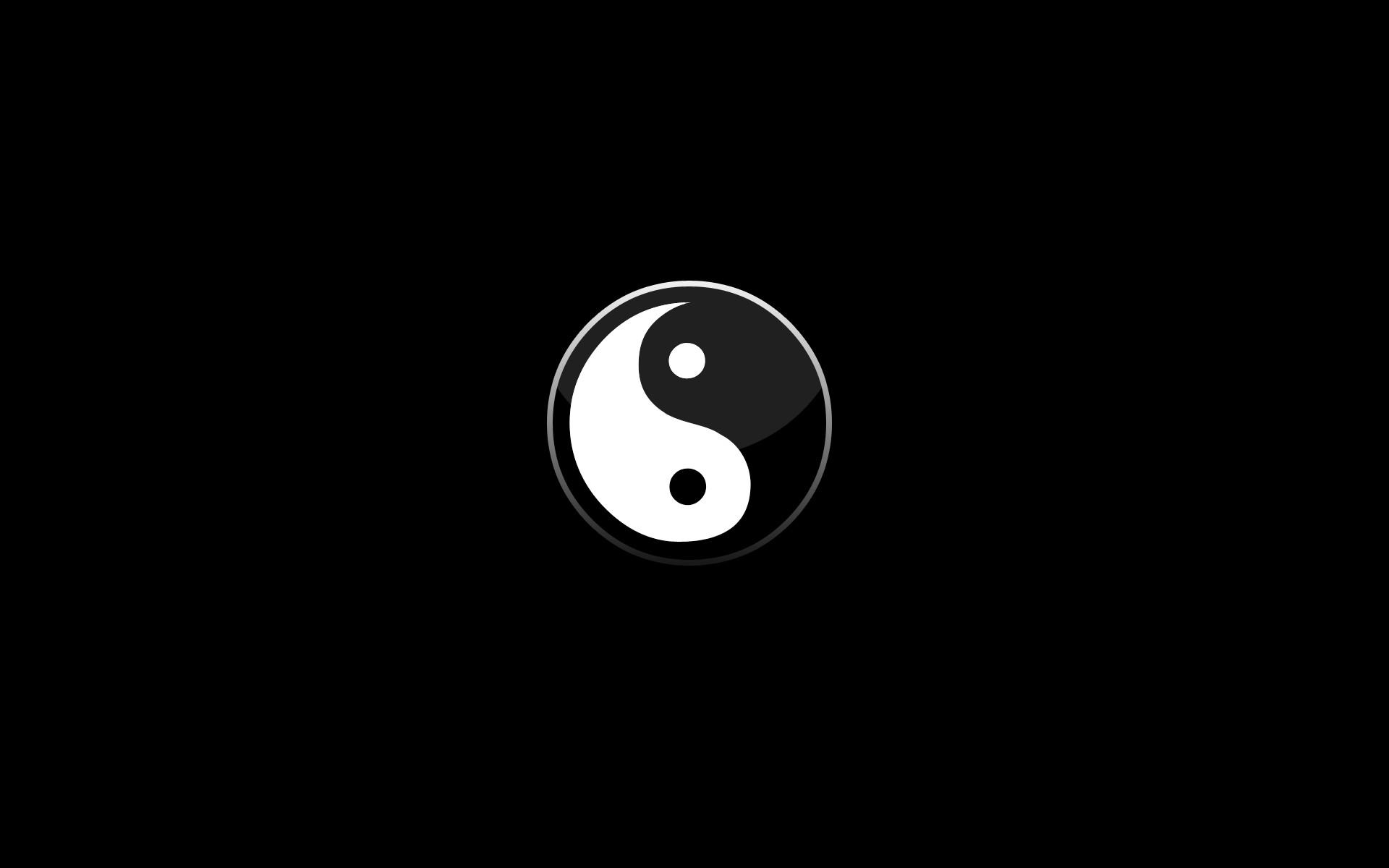 Yin Yang Wallpaper Yin, Yang, Chinese