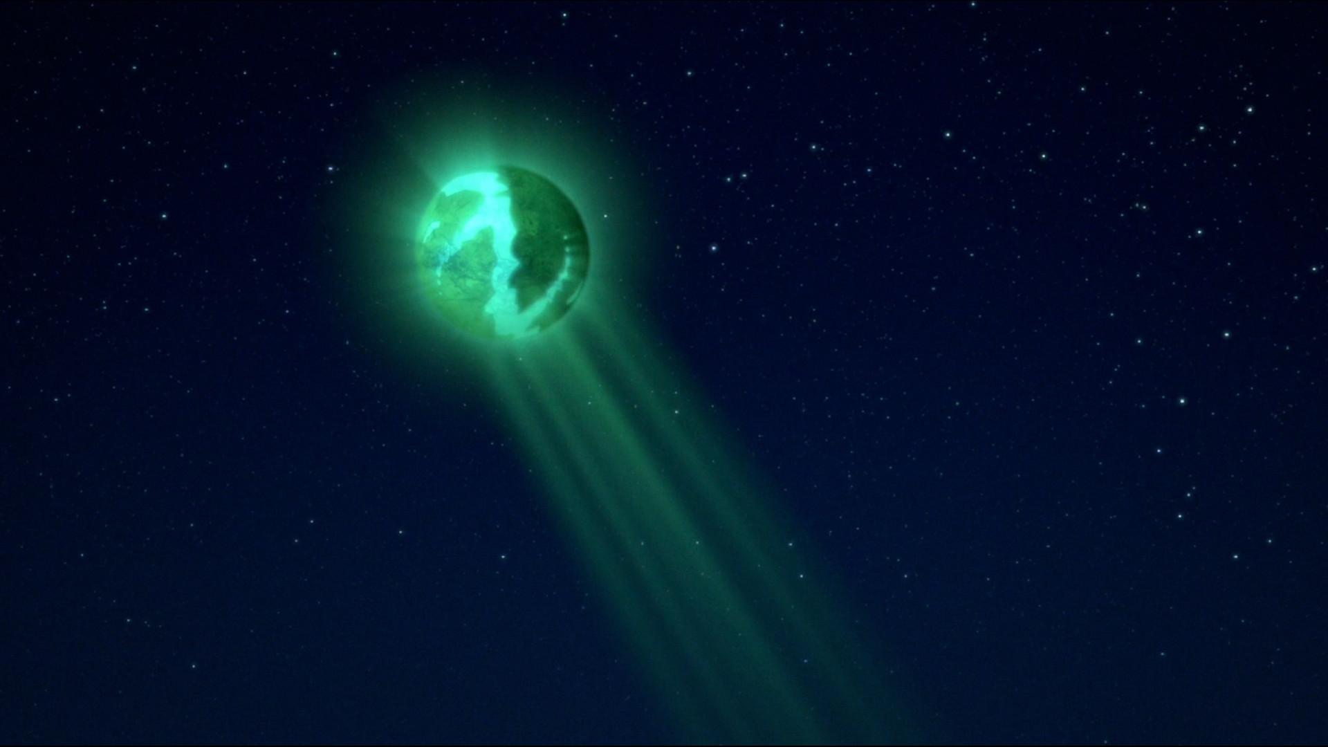 Yin-Yang Eclipse