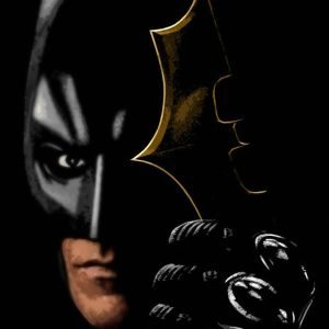 Batman Phone Wallpaper HD