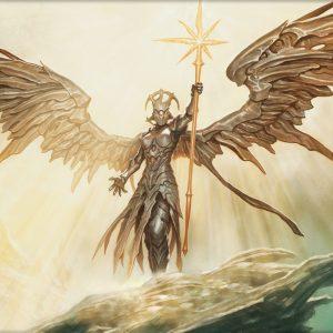 HD Angel
