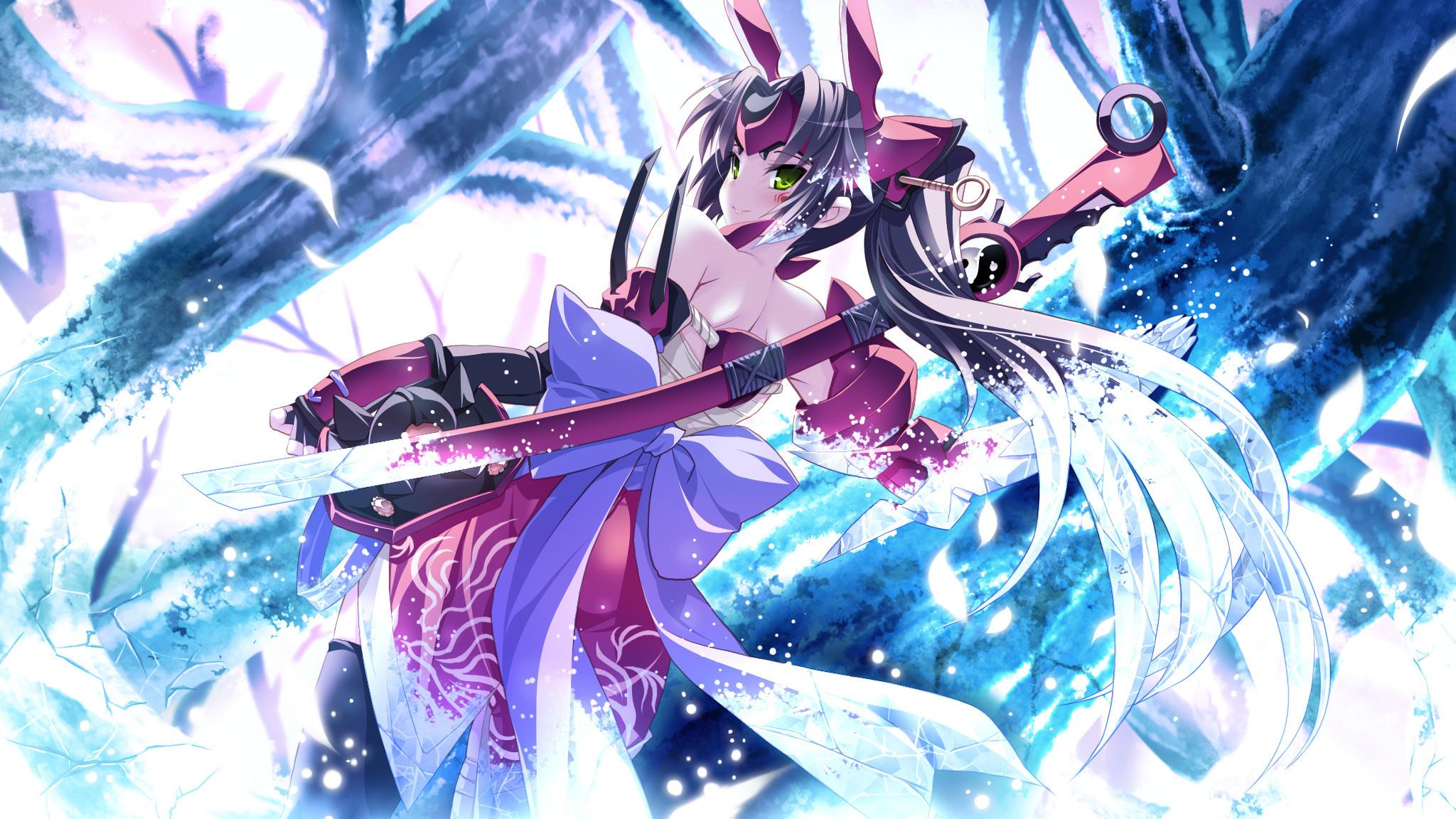 82+ 2048×1152 Anime