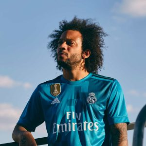 Real Madrid Wallpaper 2018