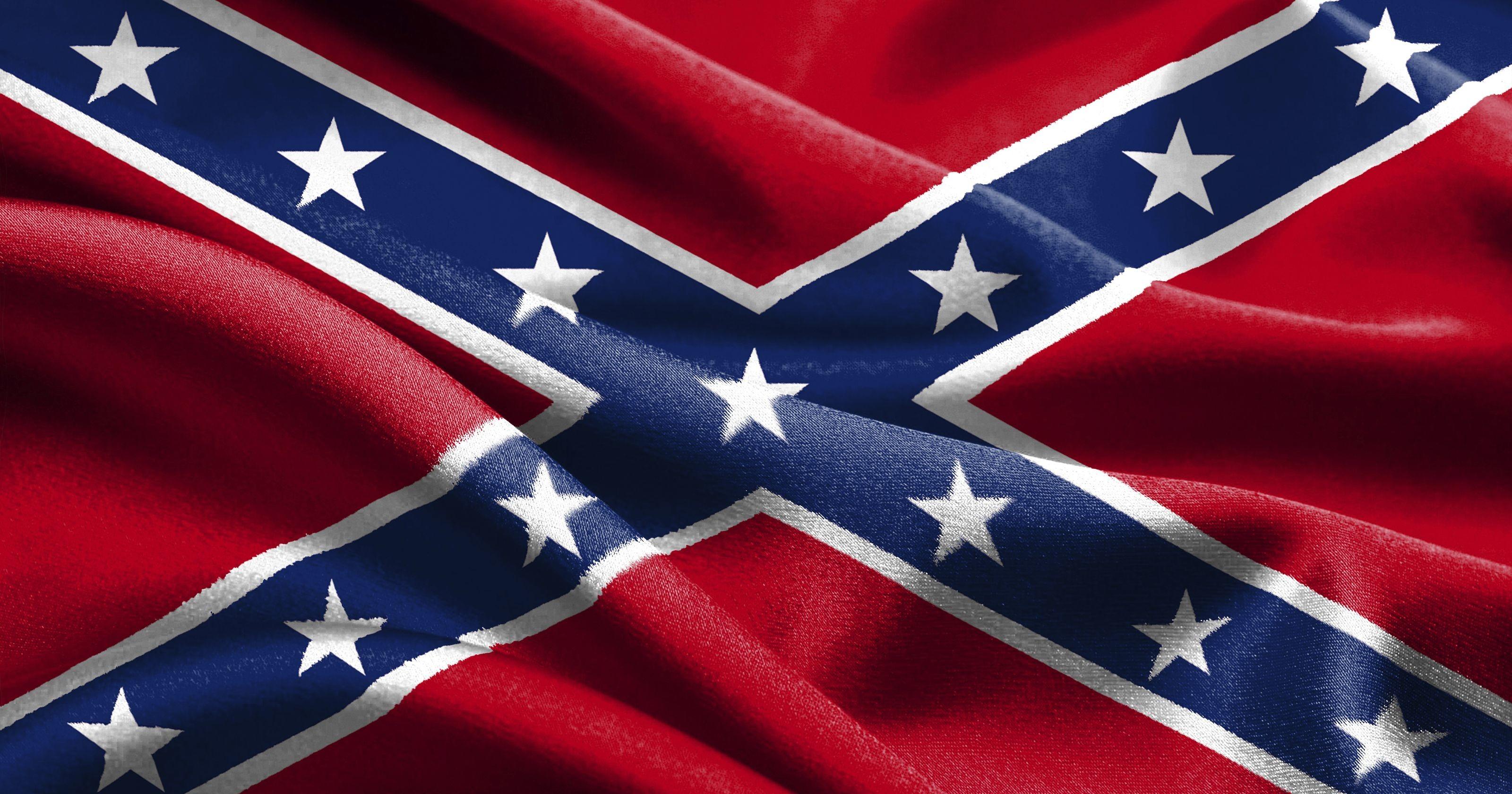 Confederate Flag Wallpaper 3200×1680