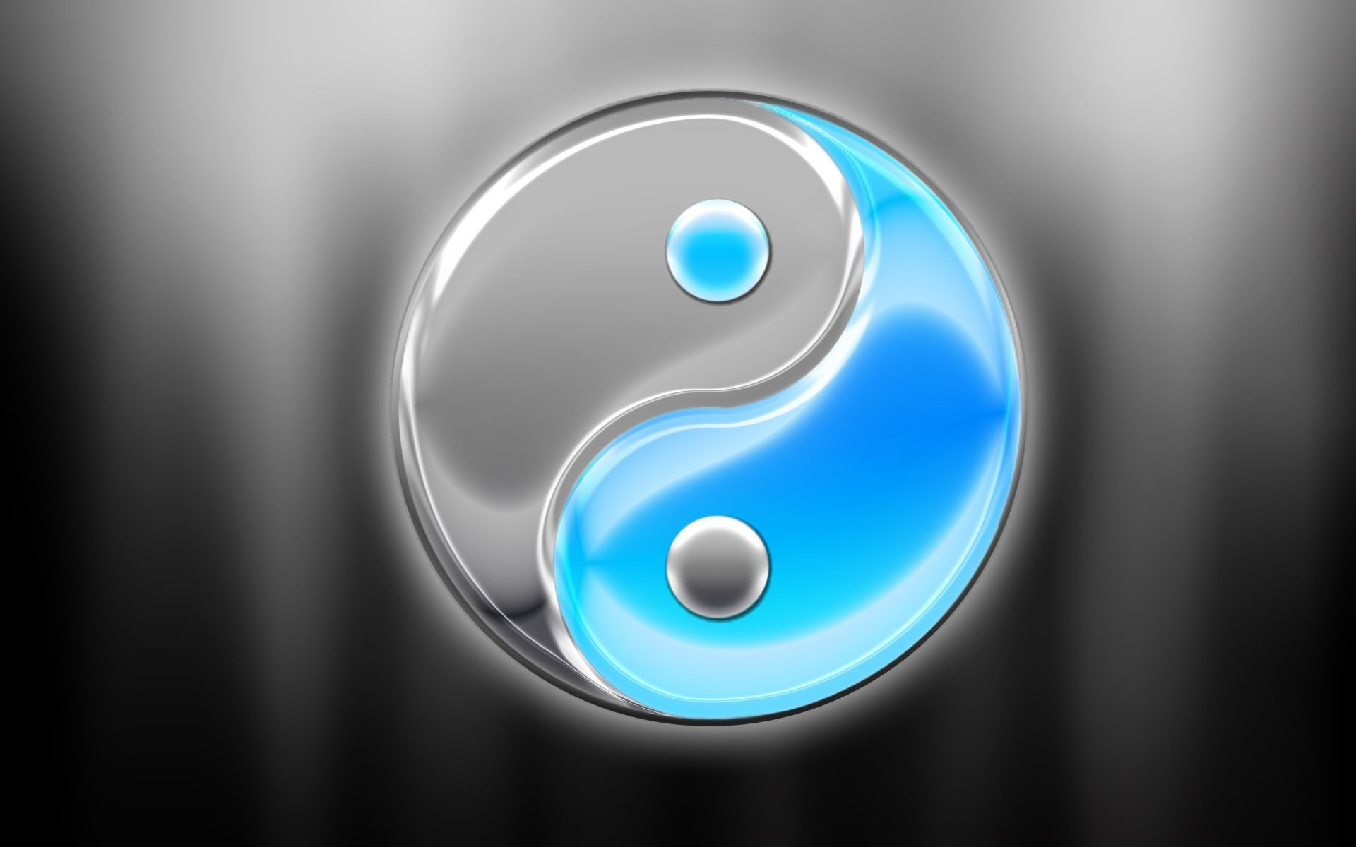 Yin yang wallpaper | | 275081 | WallpaperUP | Ying Yang symbols |  Pinterest | Yin yang, Ying yang symbol and Wallpaper