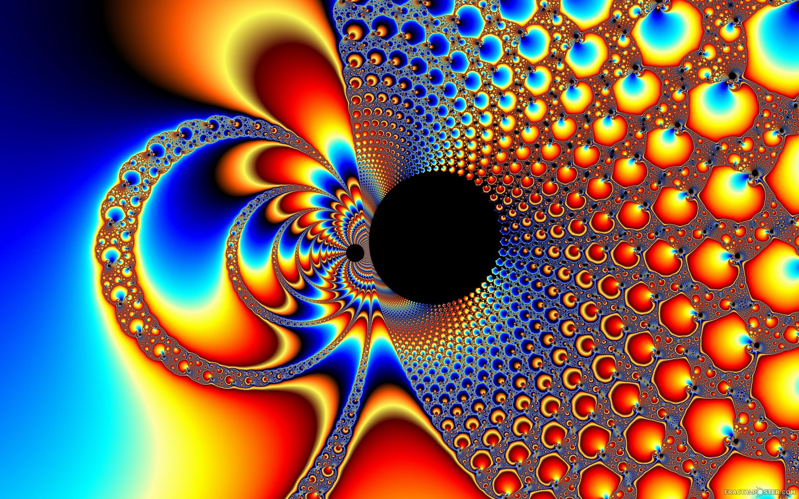 … photos YinYang BigBang fractal image by Poppedeye. HD Wallpapers .