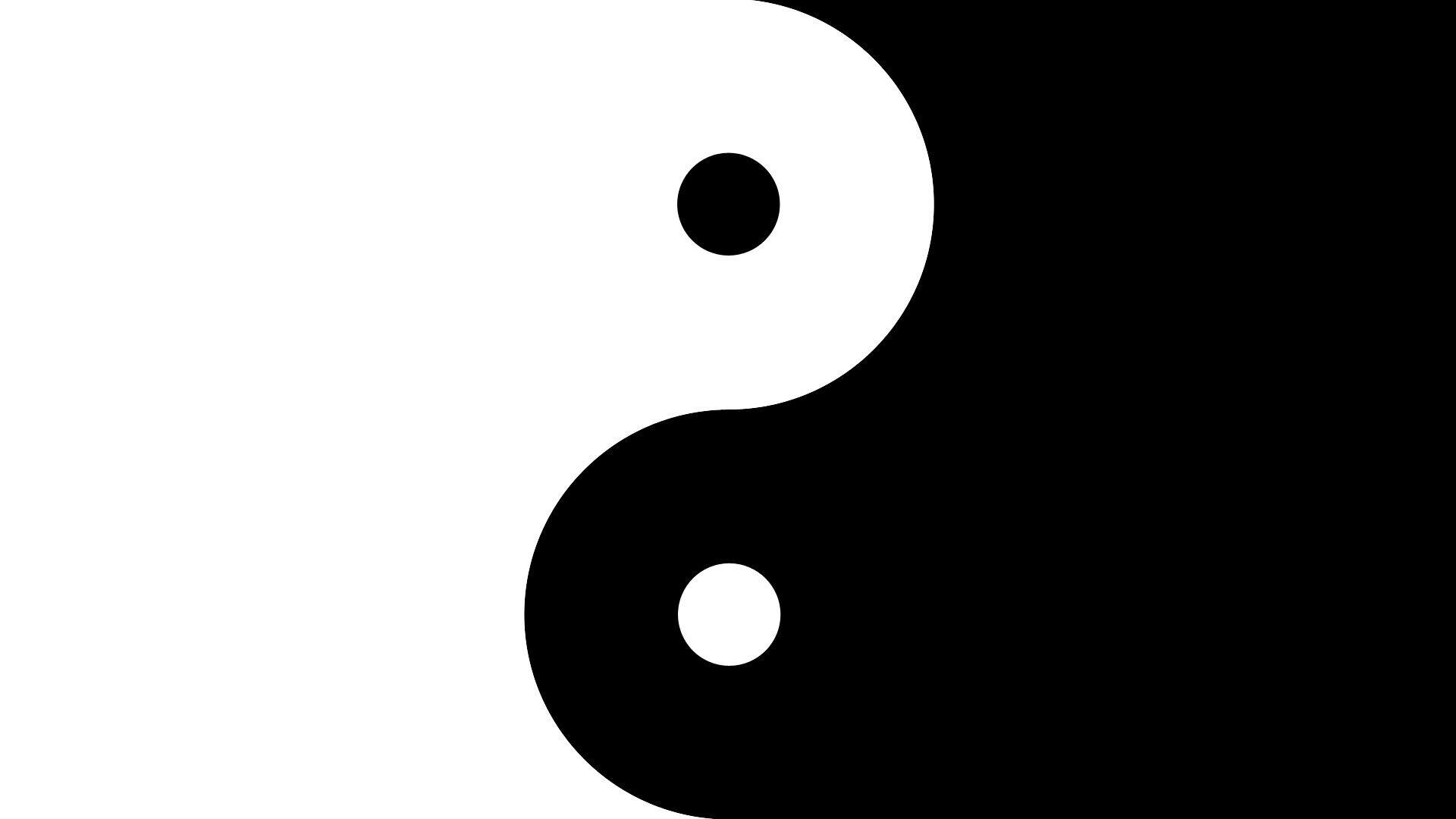 60 Cool Yin Yang
