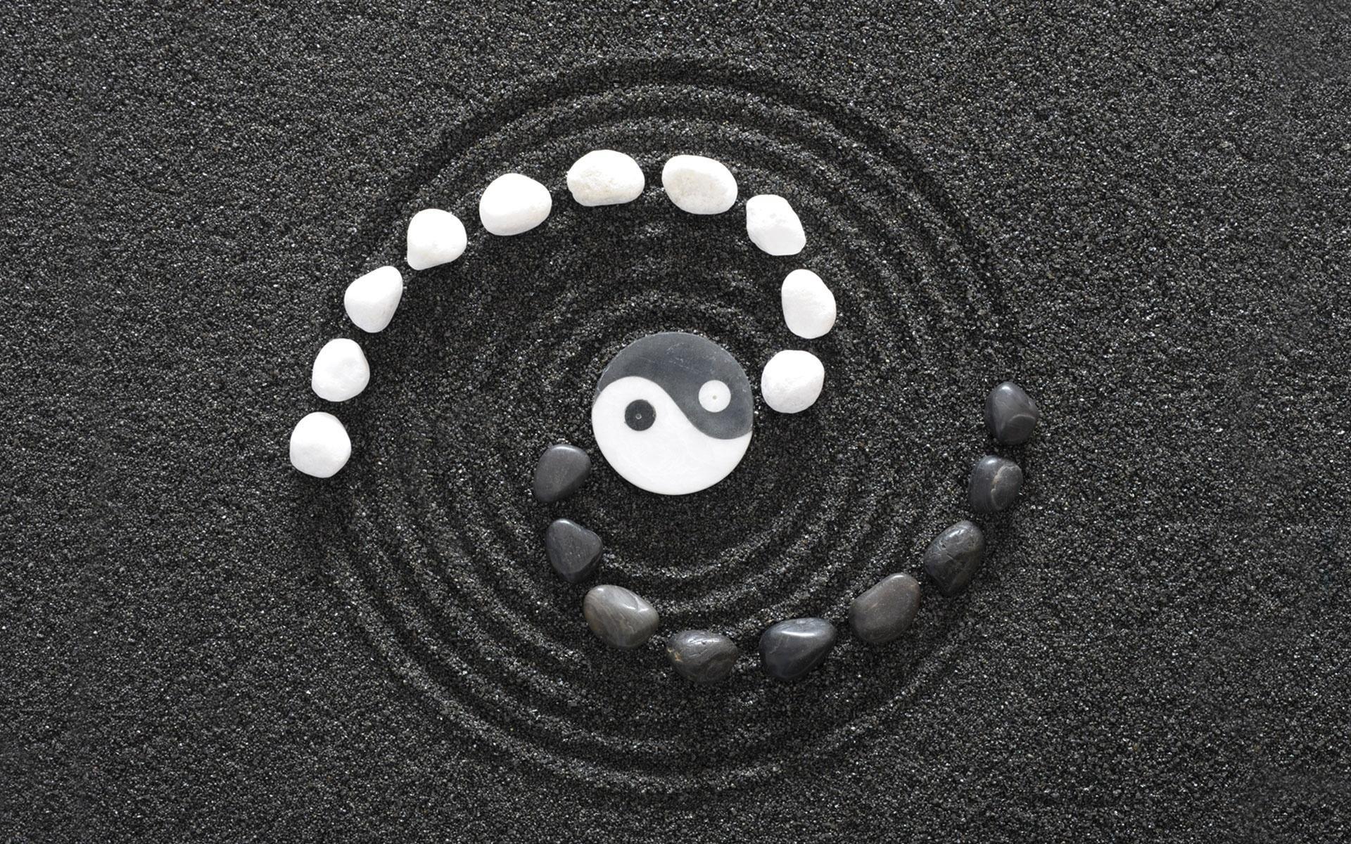 Download yin yang wallpapers