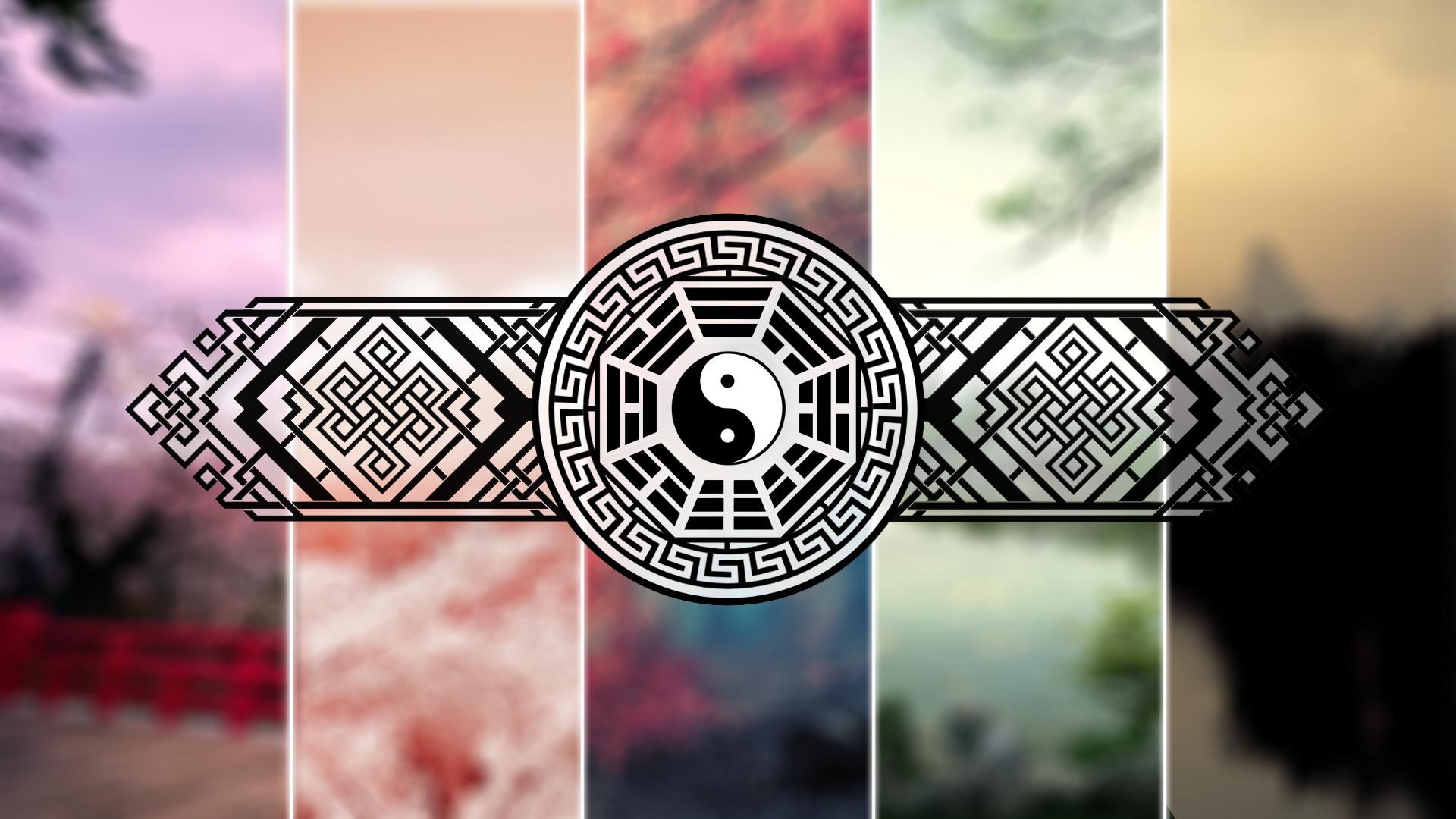Yin-Yang Wallpaperpack by shadowsburney Yin-Yang Wallpaperpack by  shadowsburney