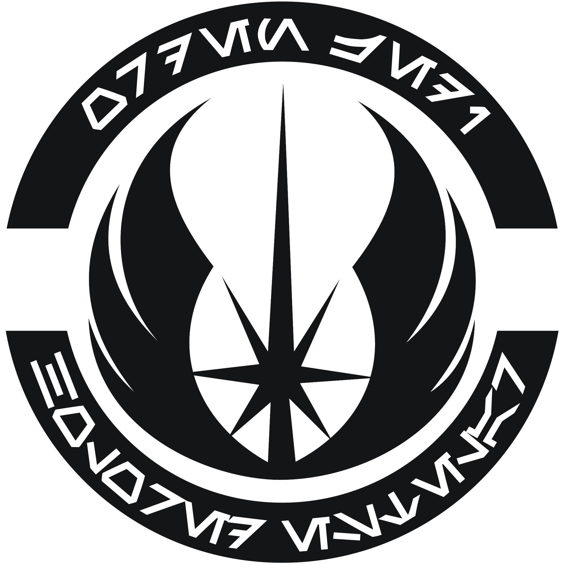 jedi order logo wallpaper …