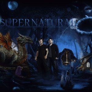 Supernatural Wallpaper 2018