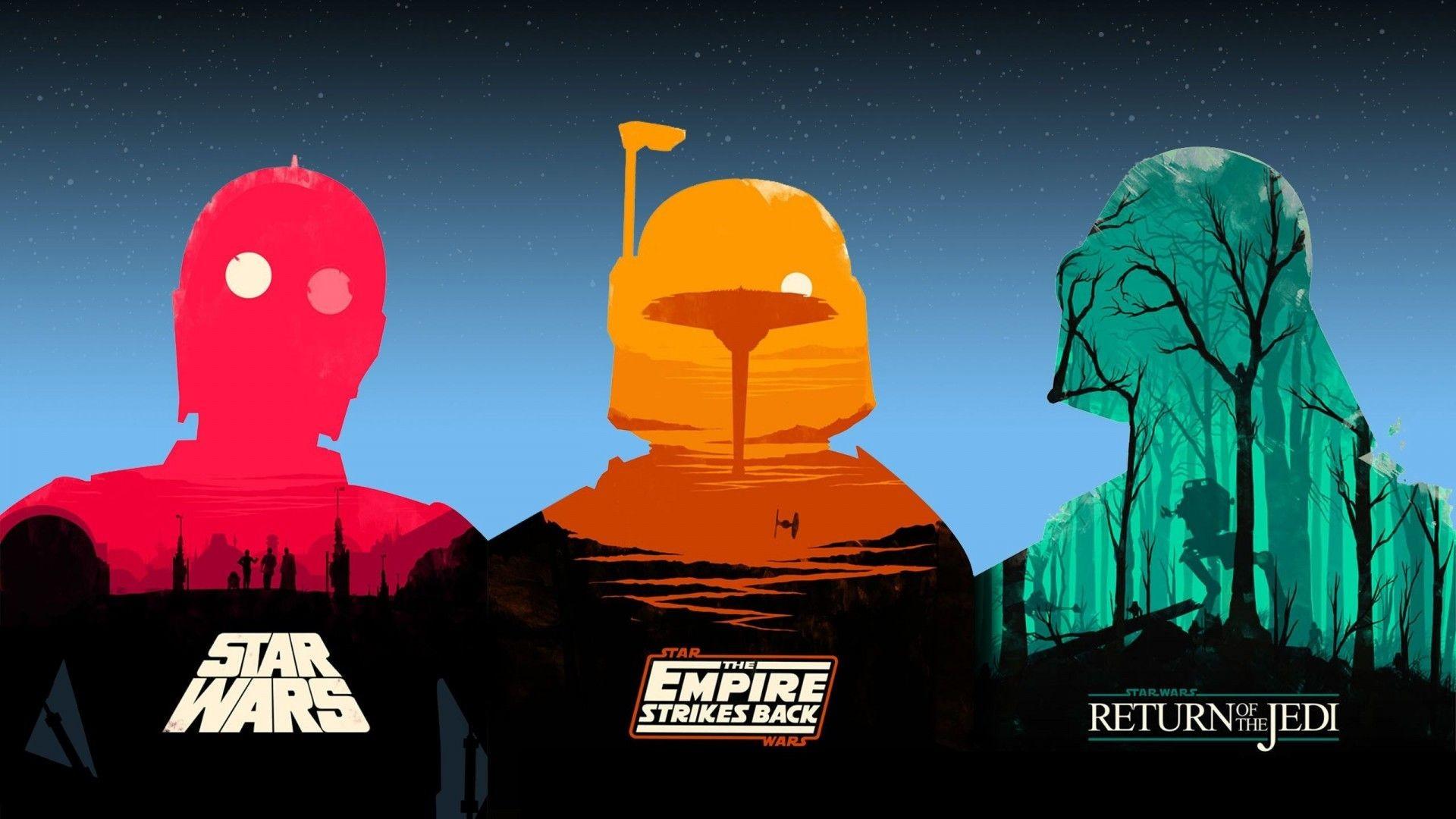 Star Wars Wallpapers – Wallpaper Cave