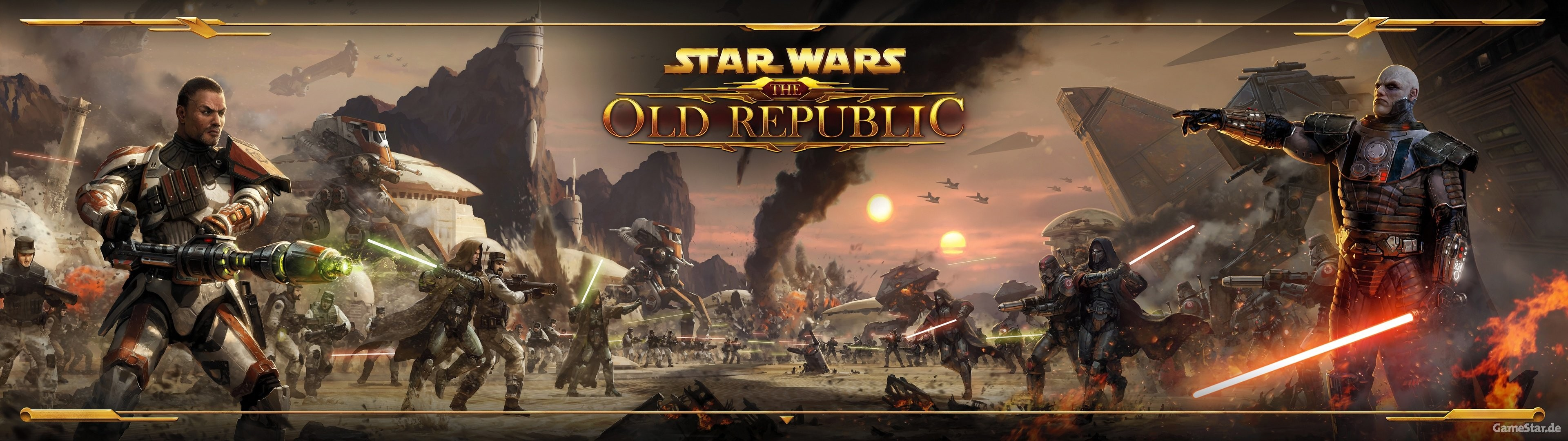 STAR WARS OLD REPUBLIC mmo rpg swtor fighting sci-fi wallpaper      518892   WallpaperUP