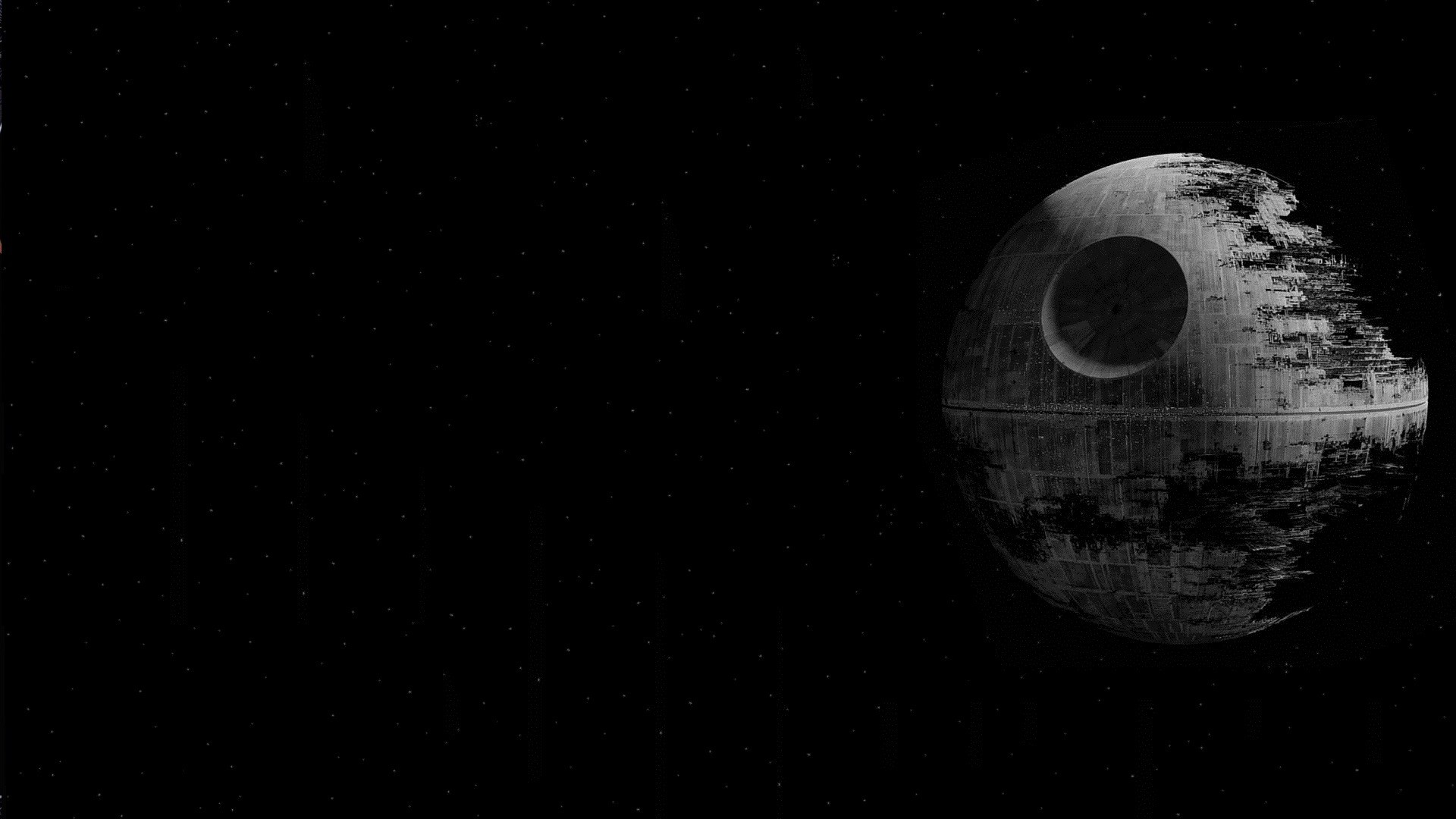 Dual Monitor Star Wars Wallpaper Picture