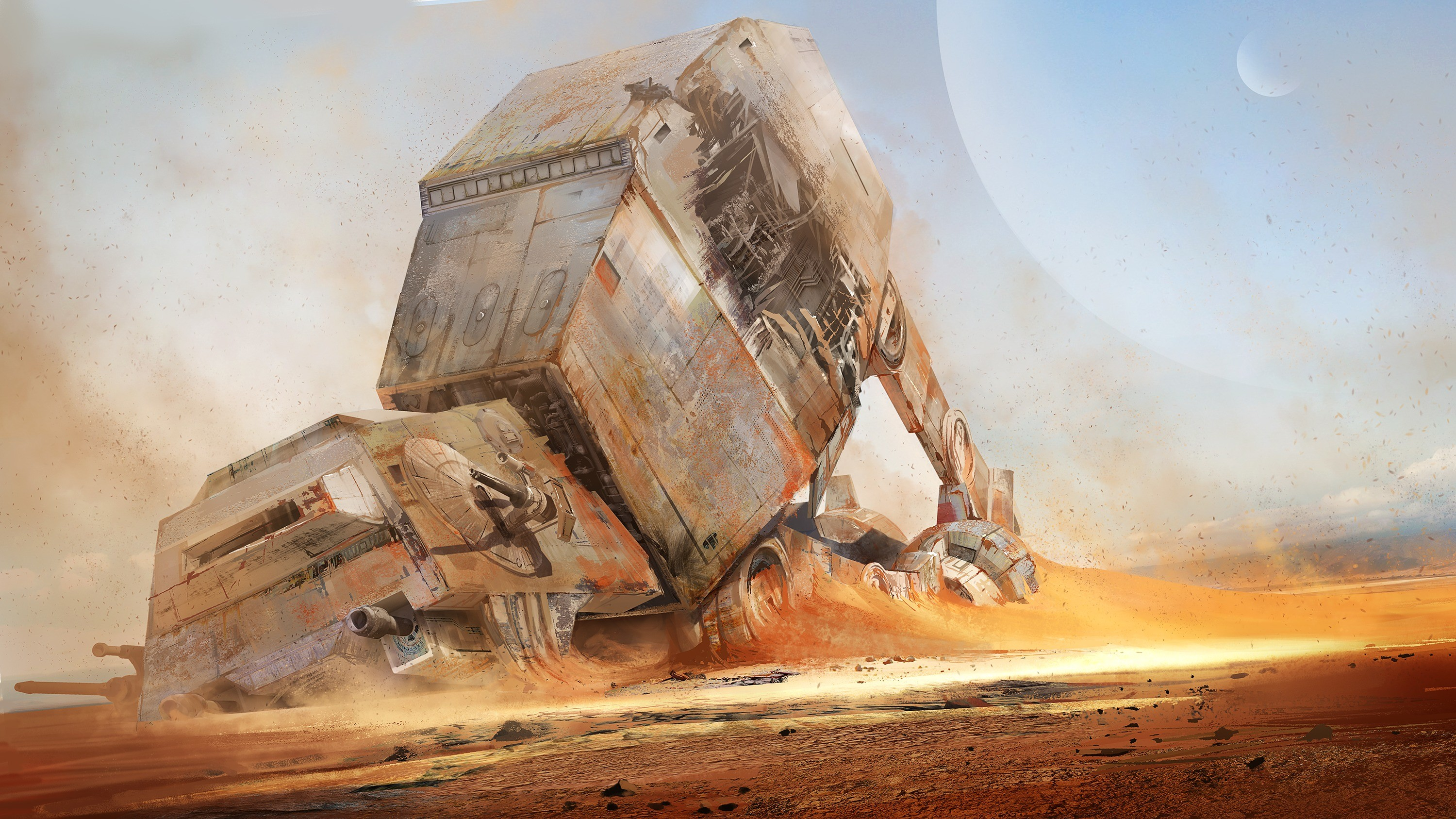 Dual Monitor Star Wars Wallpapers Images