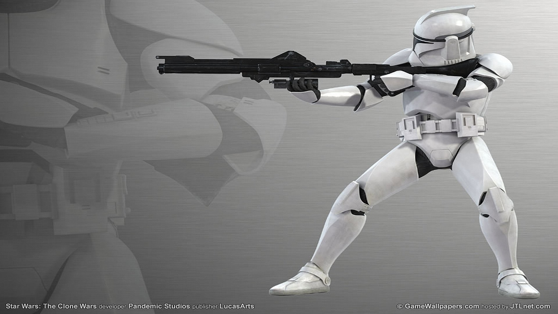 Star Wars Screensavers