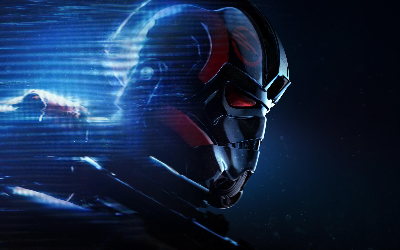 Elite Trooper Star Wars Battlefront II 4K