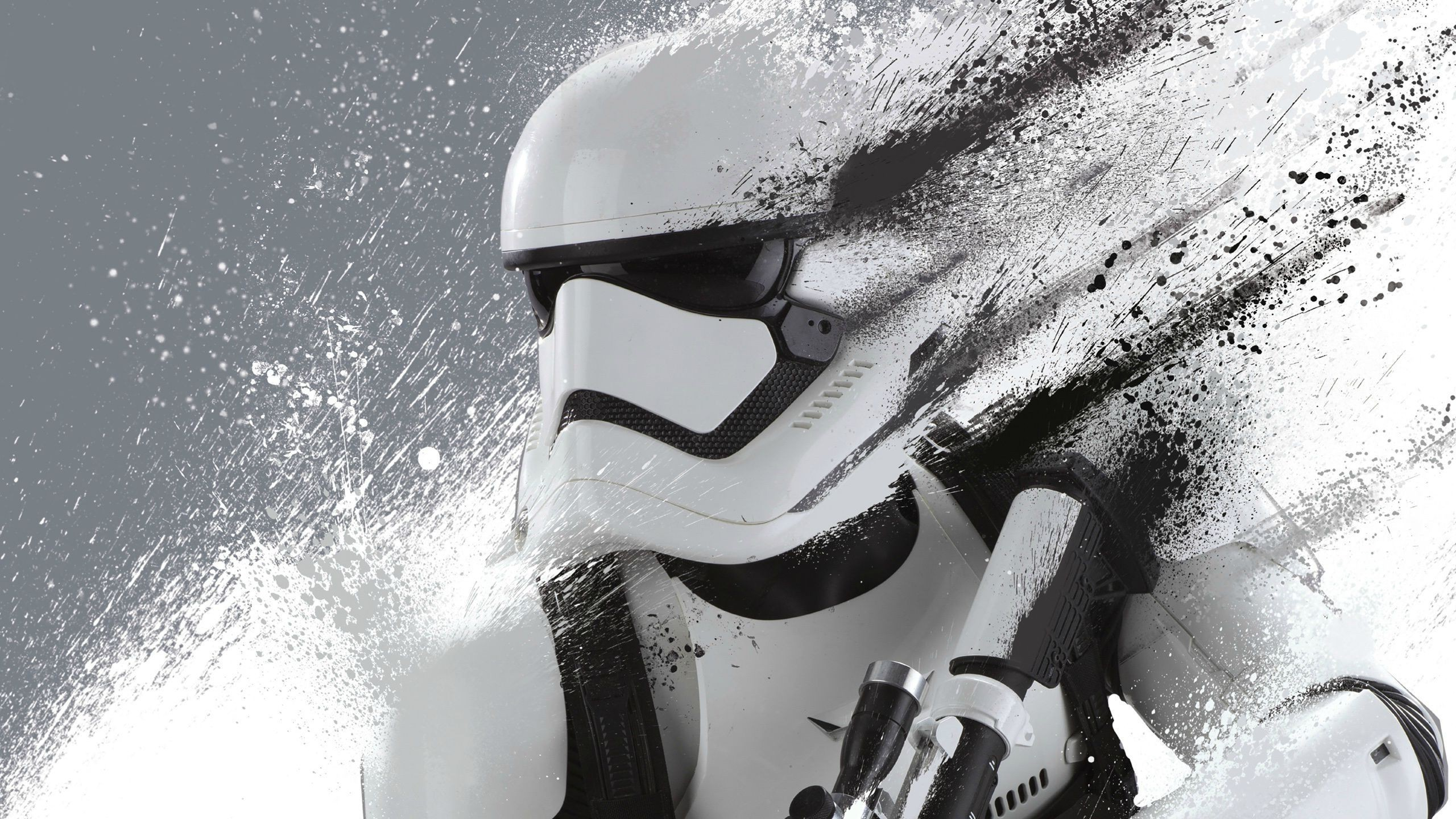 Star Wars, Storm Troopers, First Order, Star Wars: Episode VII The Force  Awakens Wallpapers HD / Desktop and Mobile Backgrounds
