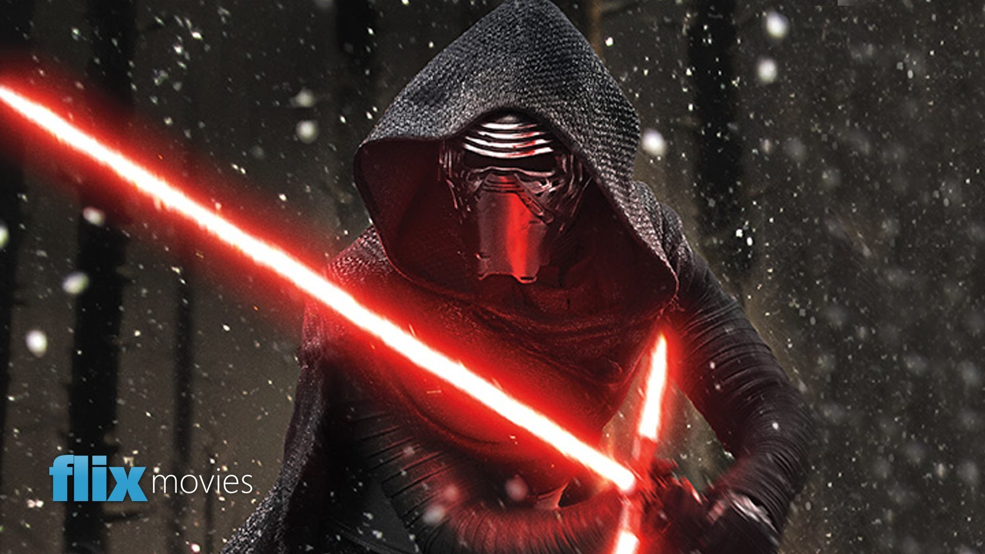 Star Wars: The Force Awakens – The First Order