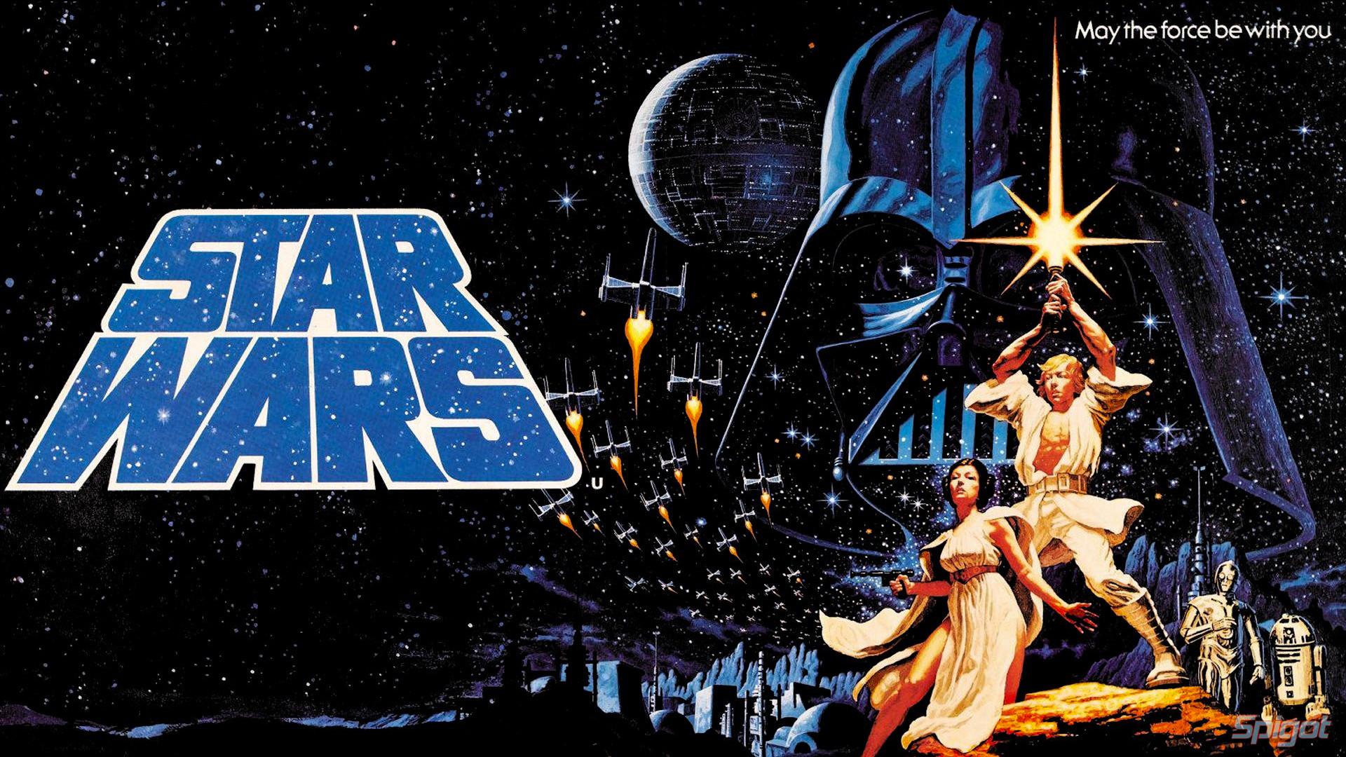 Star wars – 02
