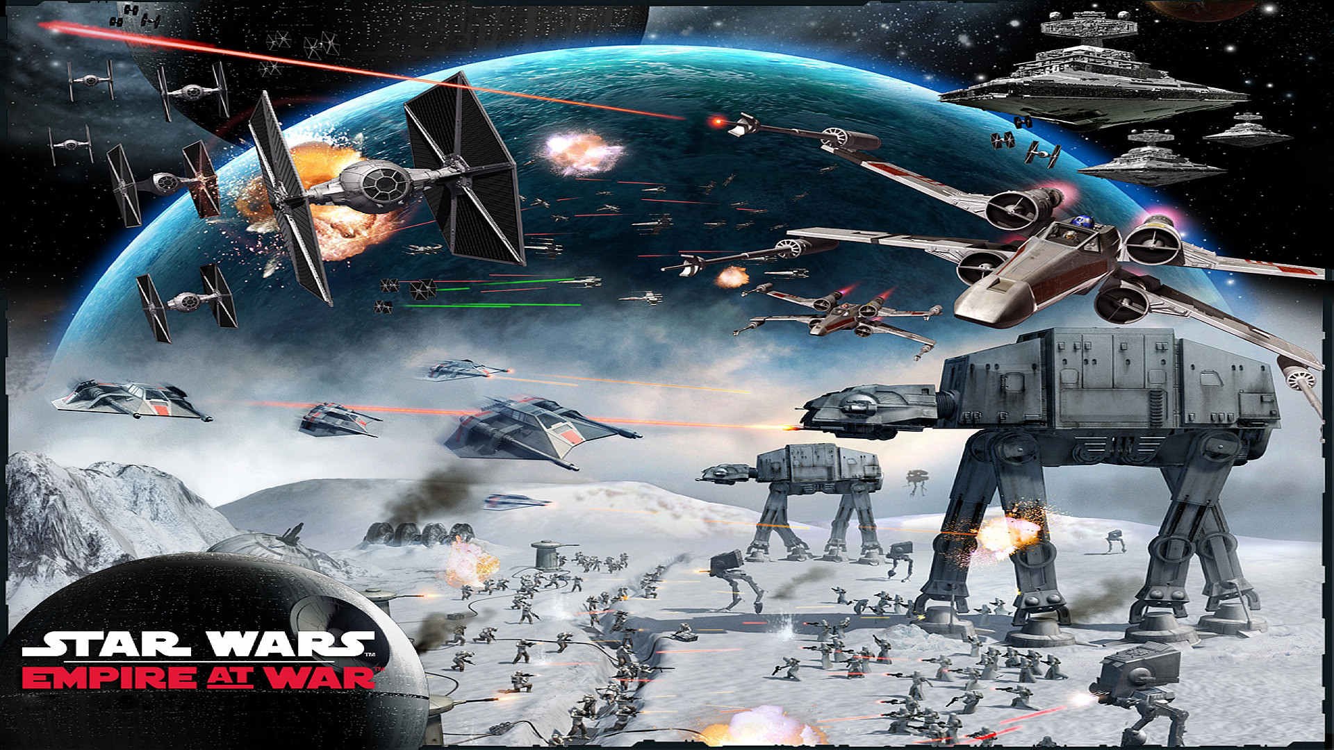 Star Wars: An Empire at War – Download