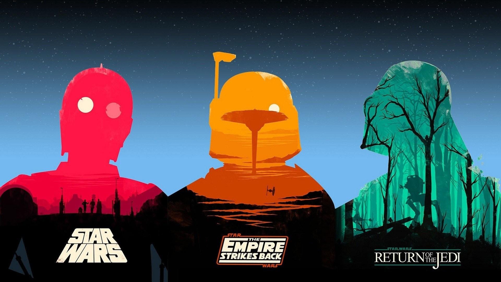Star Wars The Empire Strikes Back Wallpaper