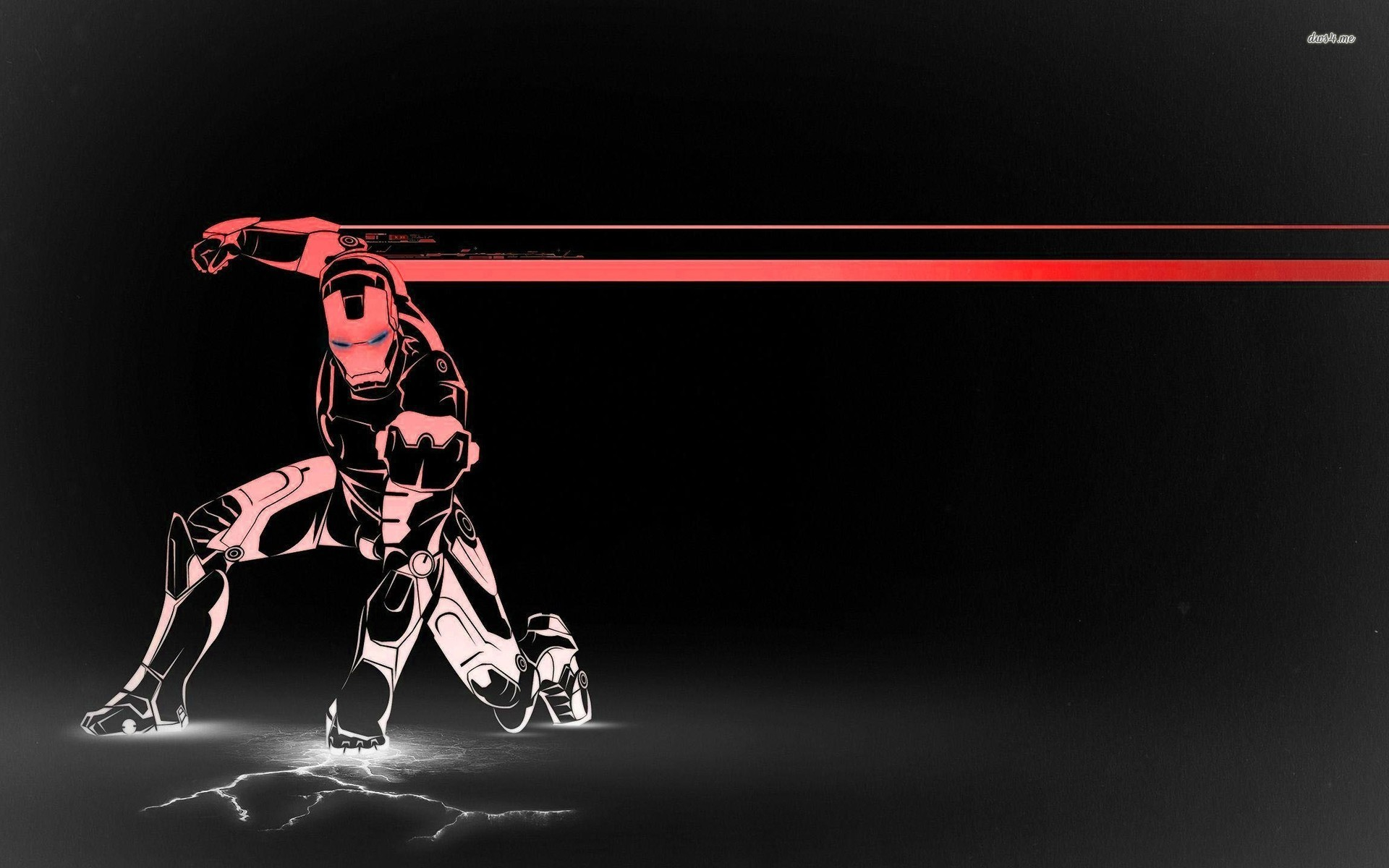 Iron Man Hd Free Wallpaper Download